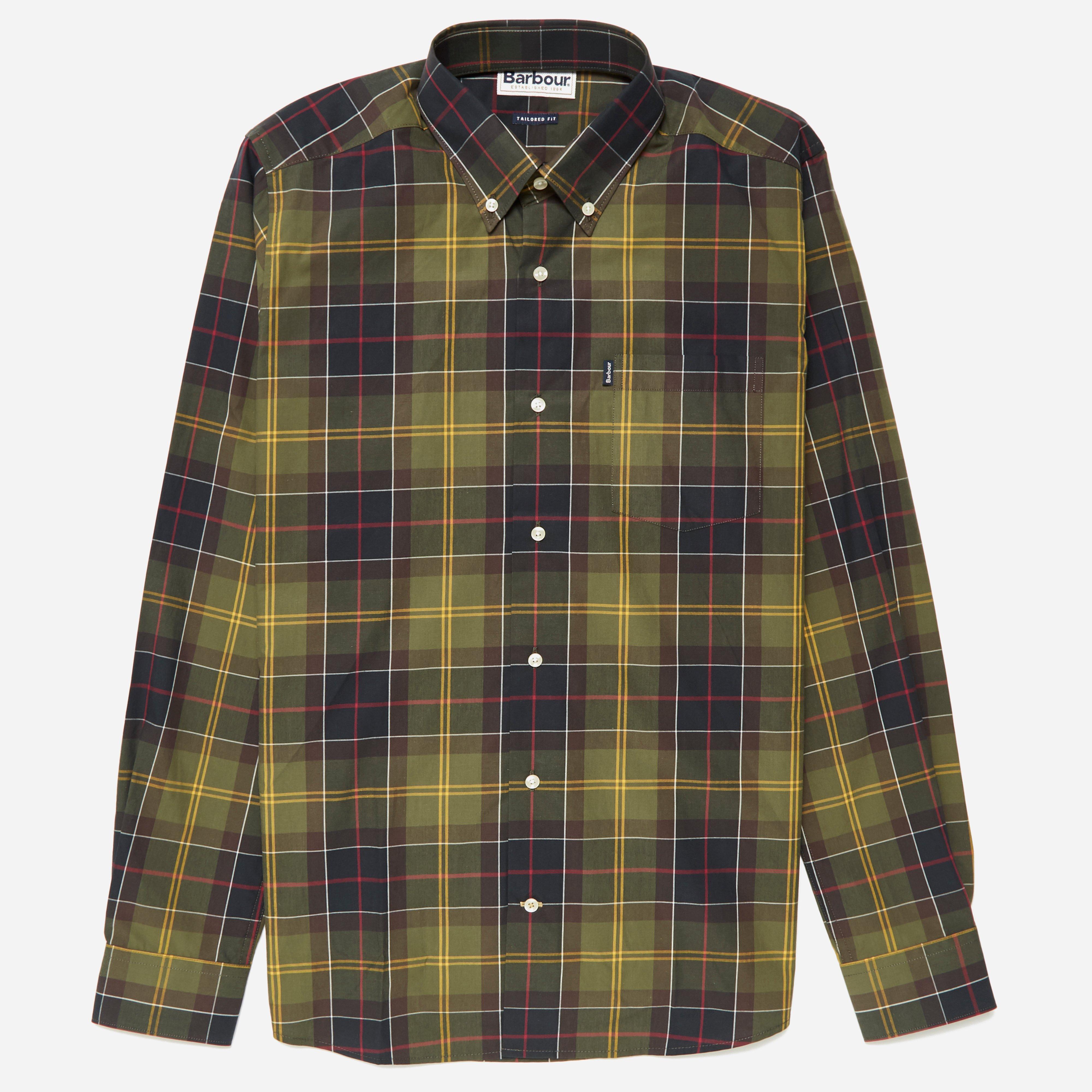 Barbour Herbert Shirt