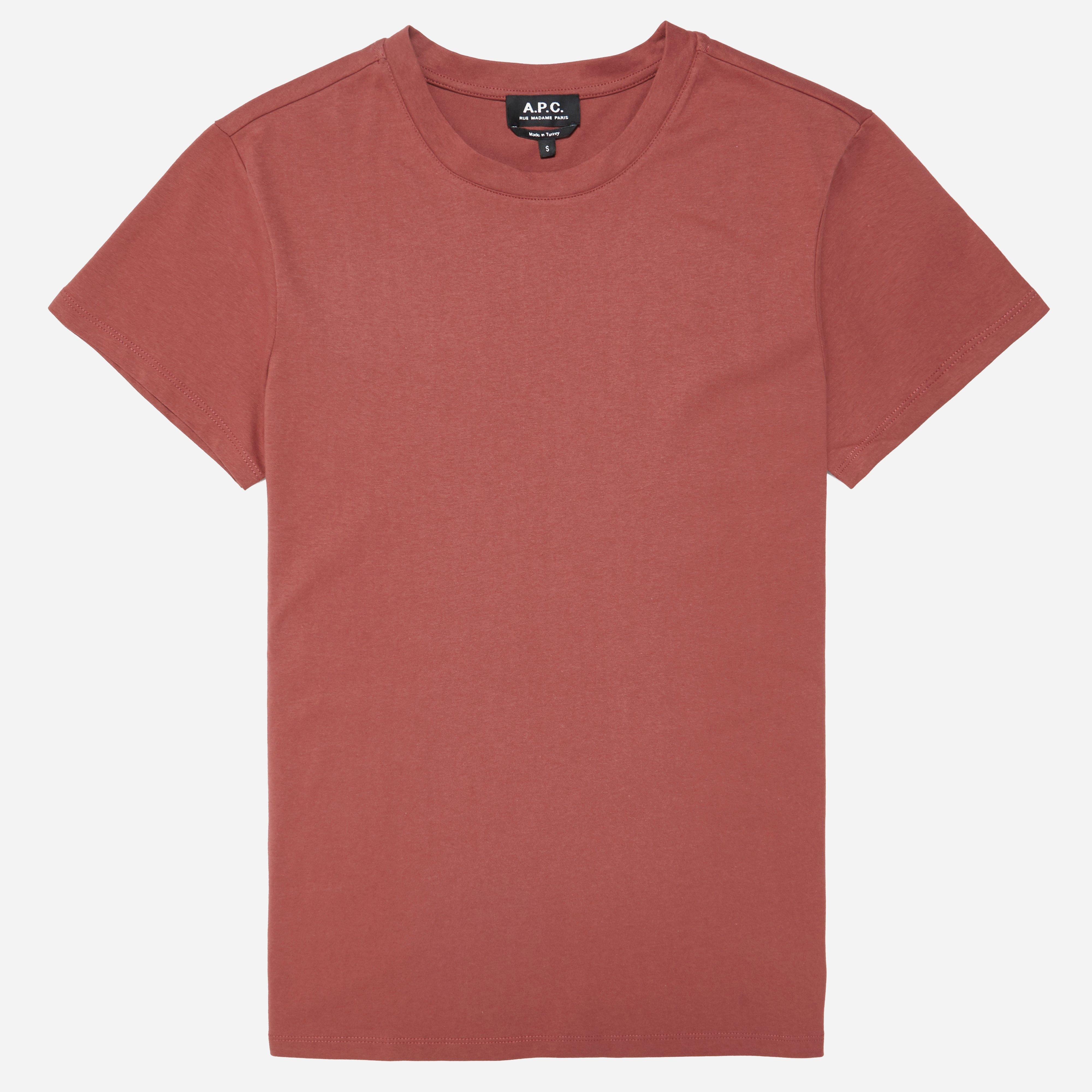A.P.C Jimmy T-shirt