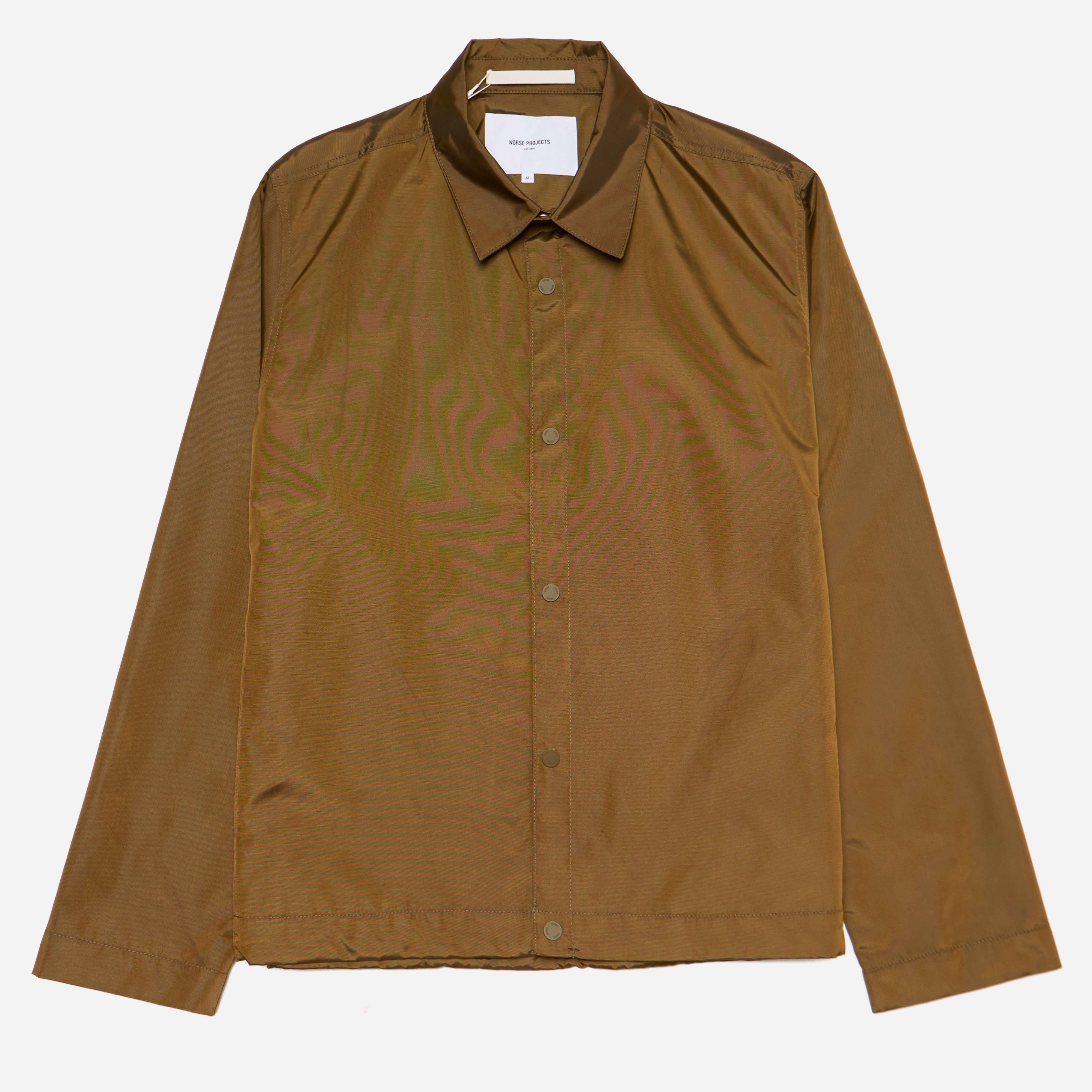 Norse Projects Svend Nylon Oxford Jacket
