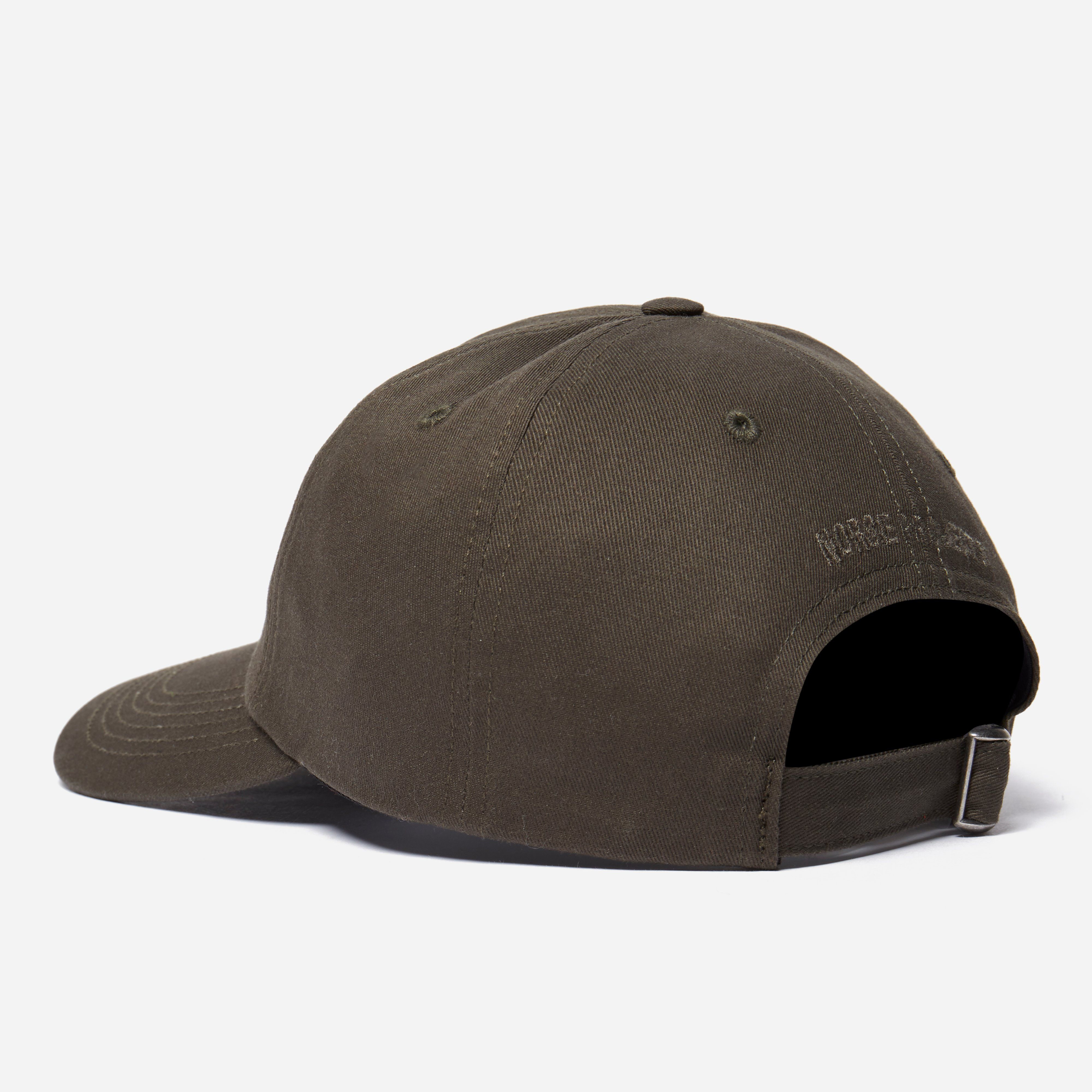 Norse Projects Twill Sports Cap