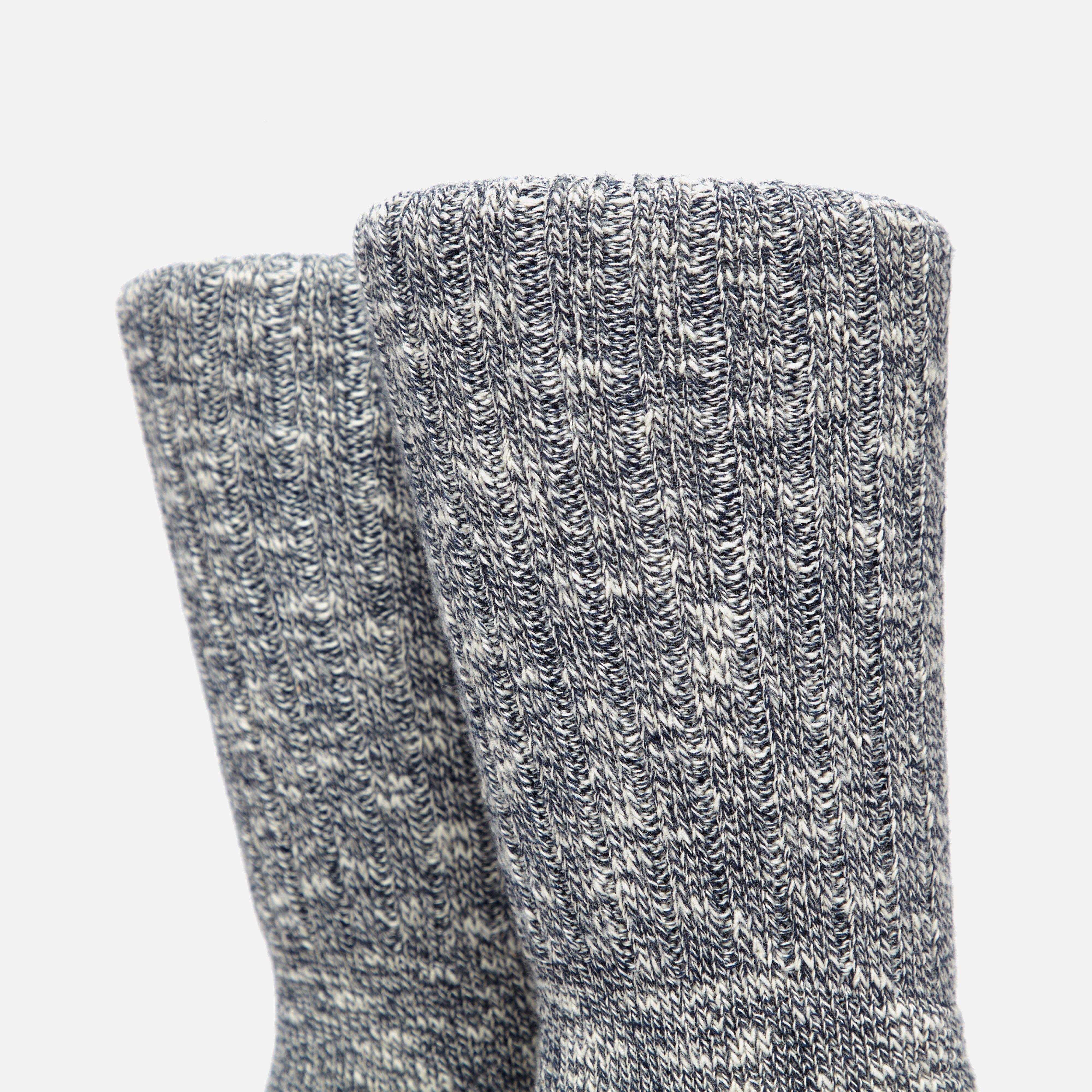Norse Projects Ebbe Melange Socks