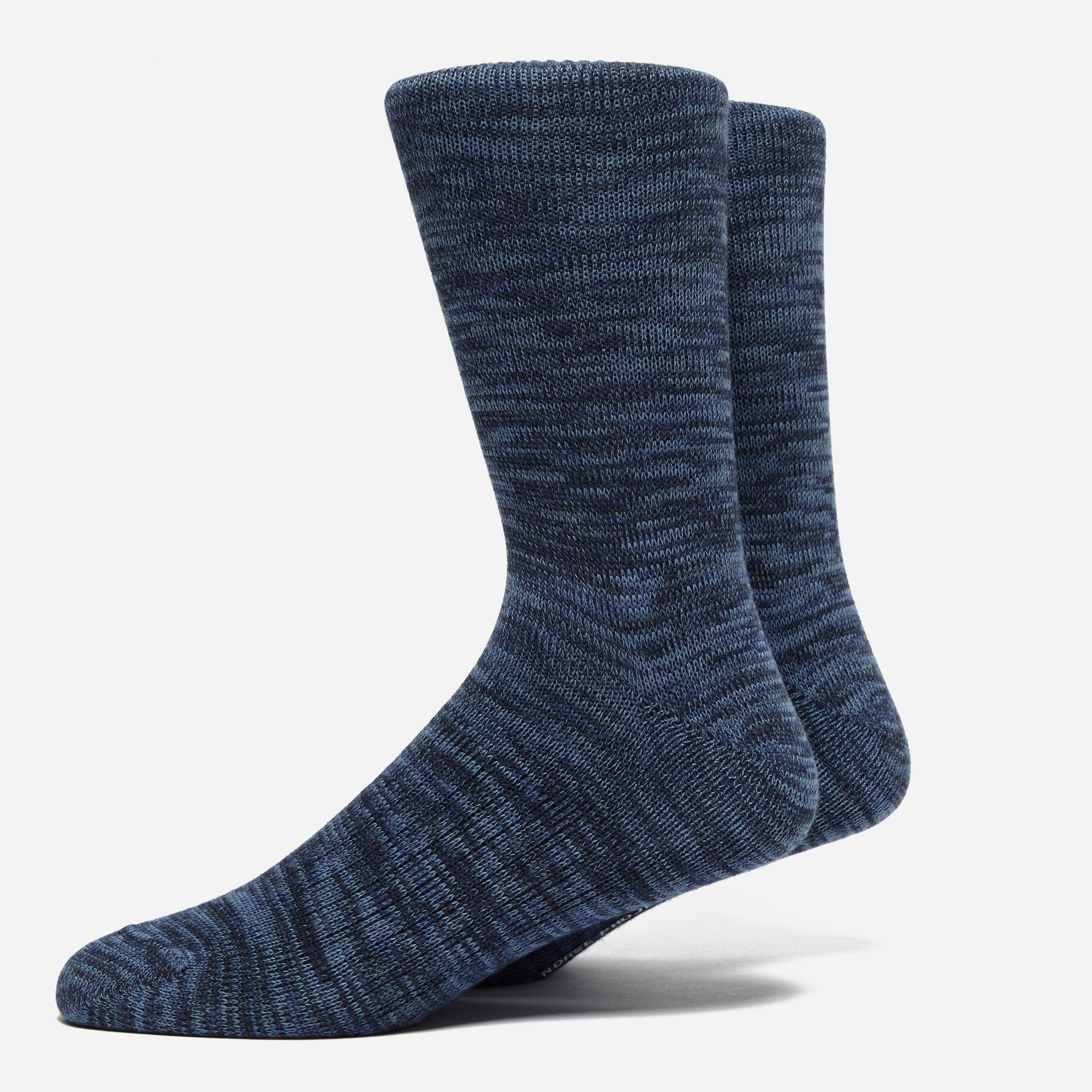 Norse Projects Bjarki Blend Socks