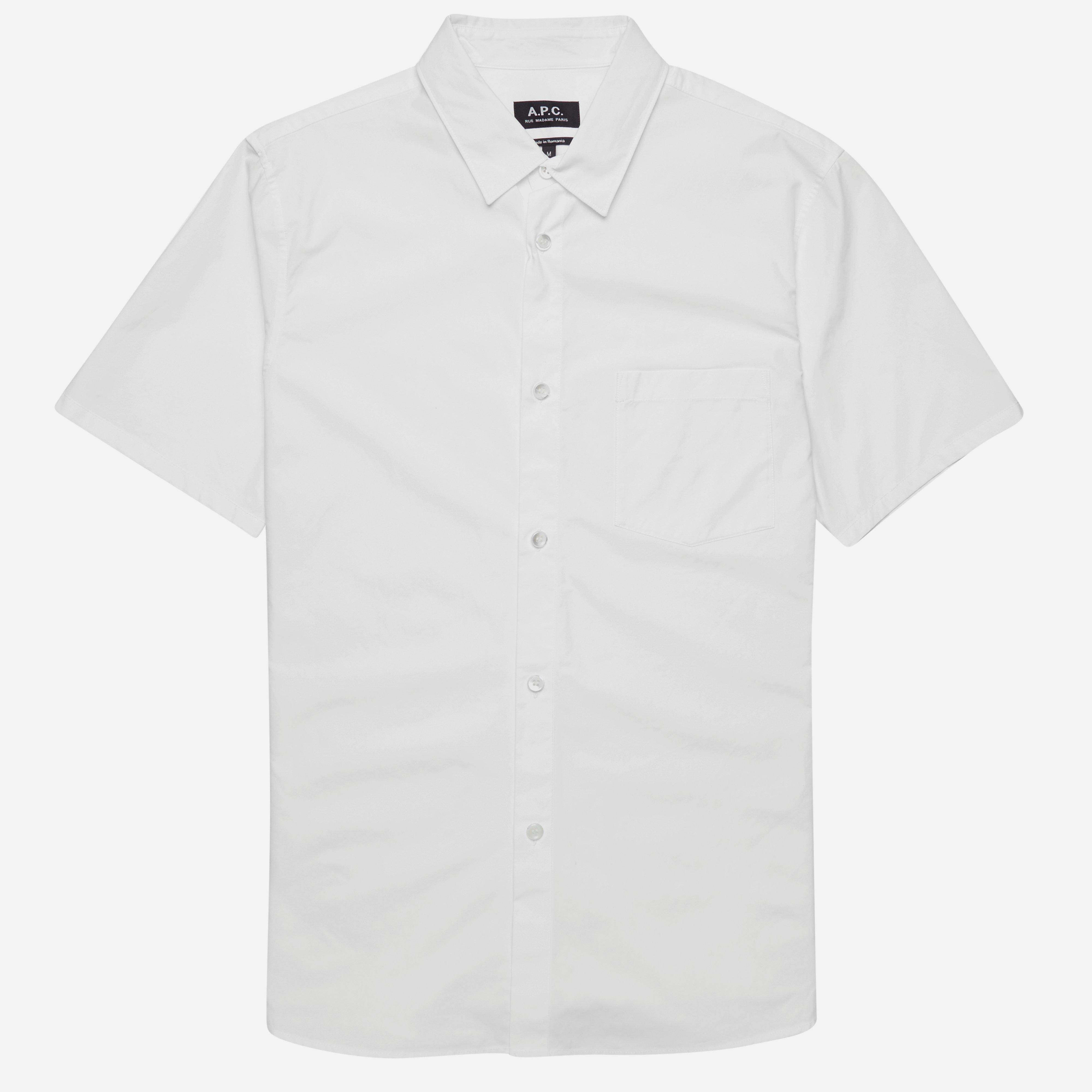 A.P.C Chemise Andreas Shirt