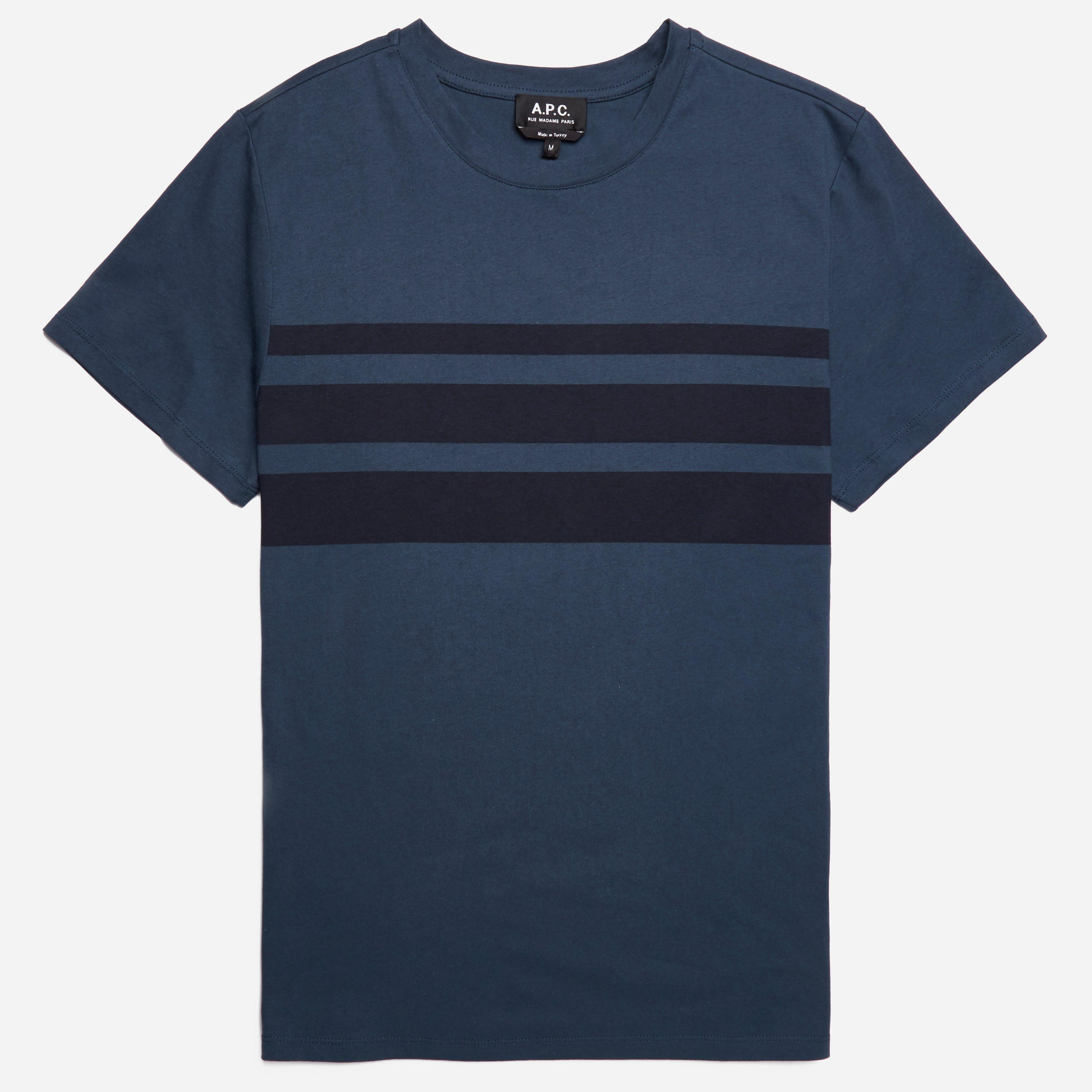 A.P.C Jimmy T-shirt