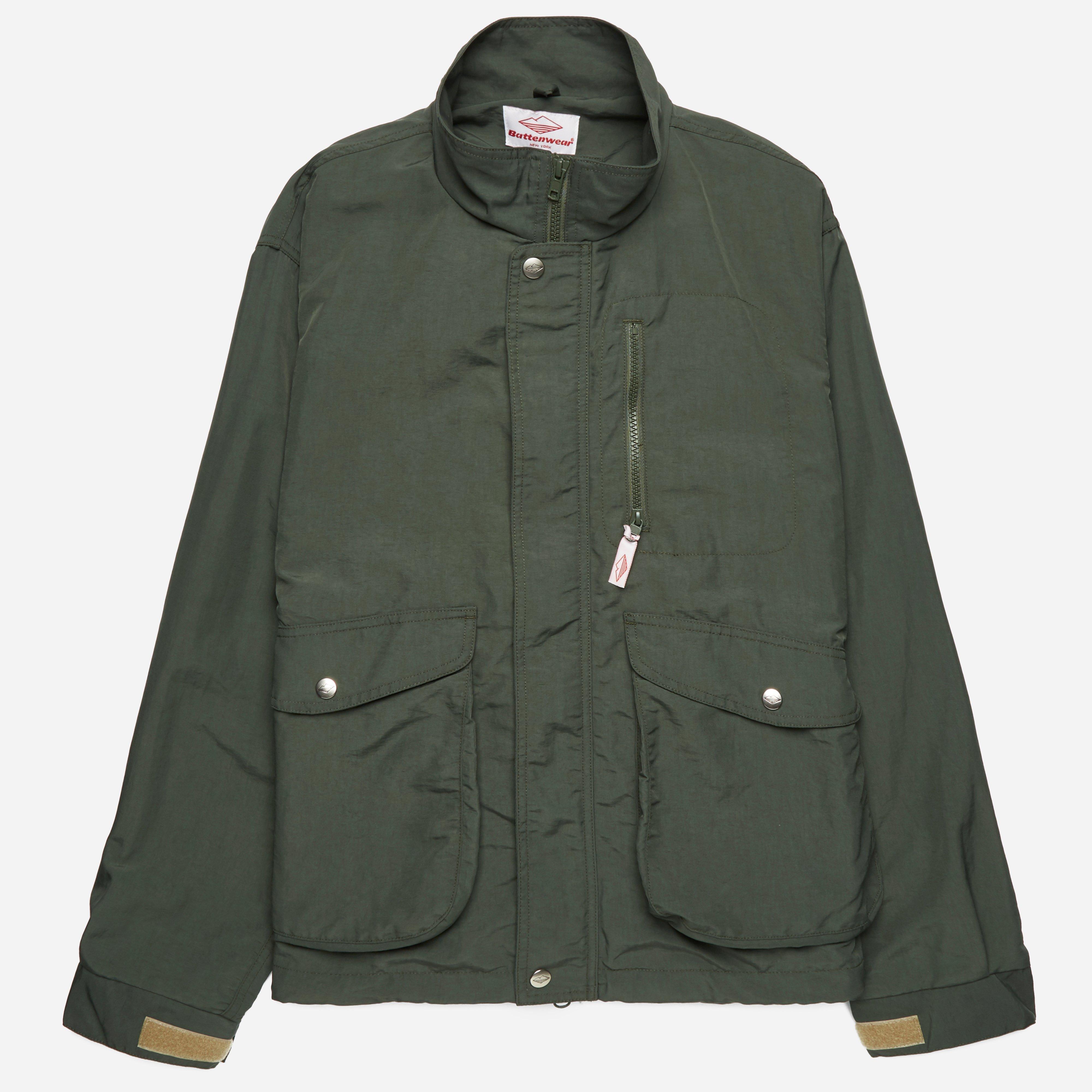 Battenwear Weekend Jacket