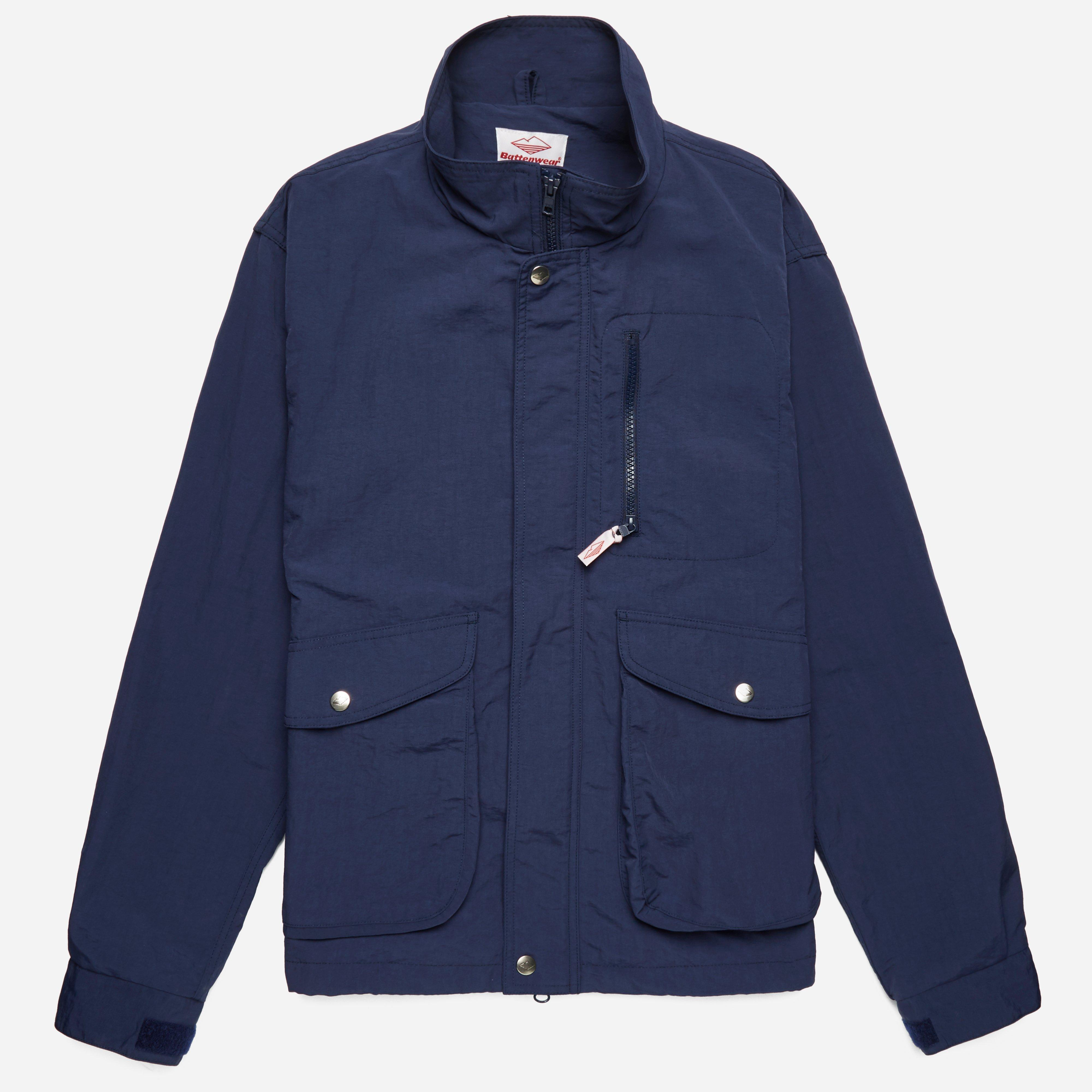 Battenwear Weekend Jacket