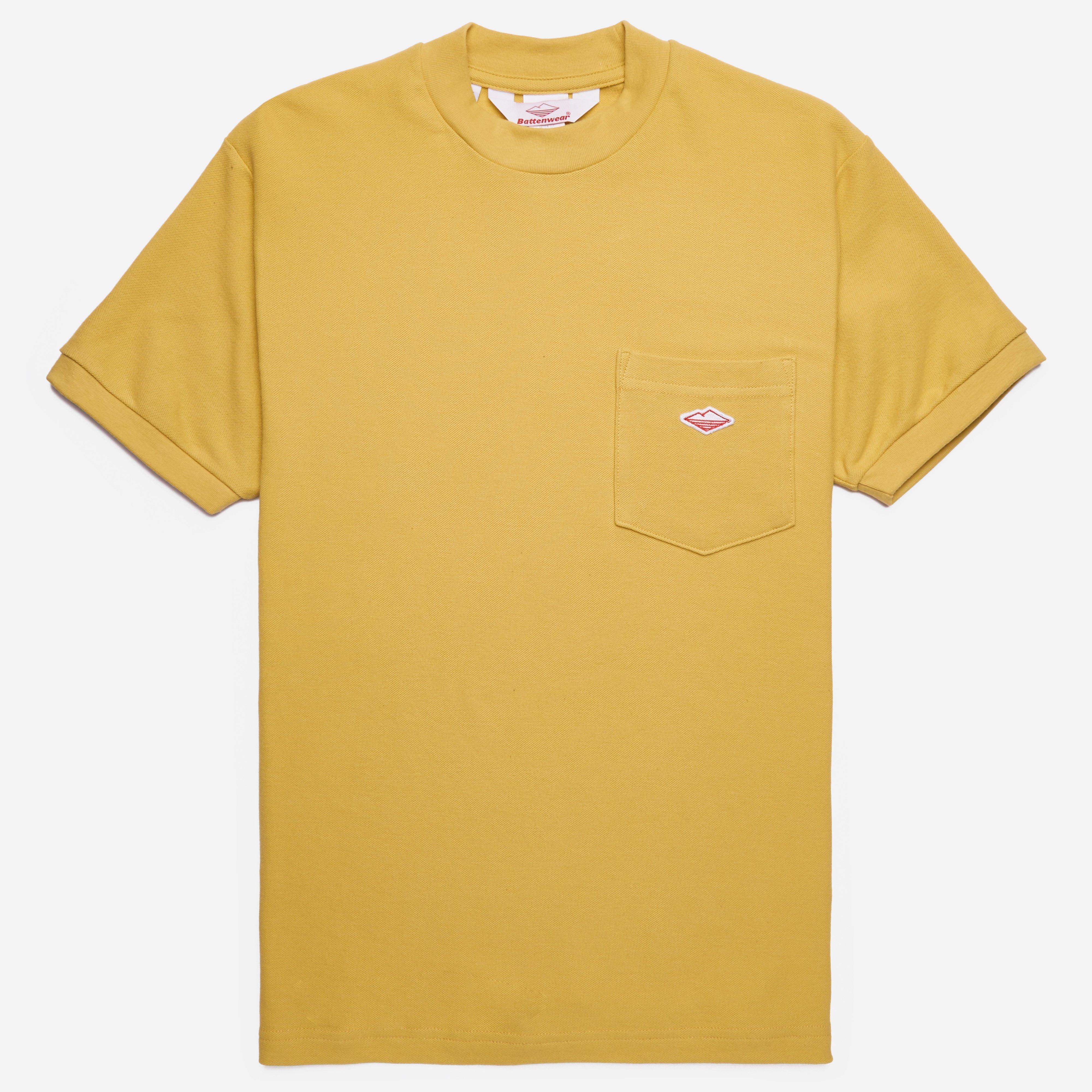 Battenwear Polo Tee