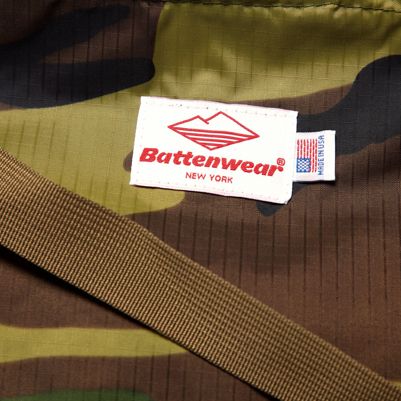 Battenwear Packable Tote