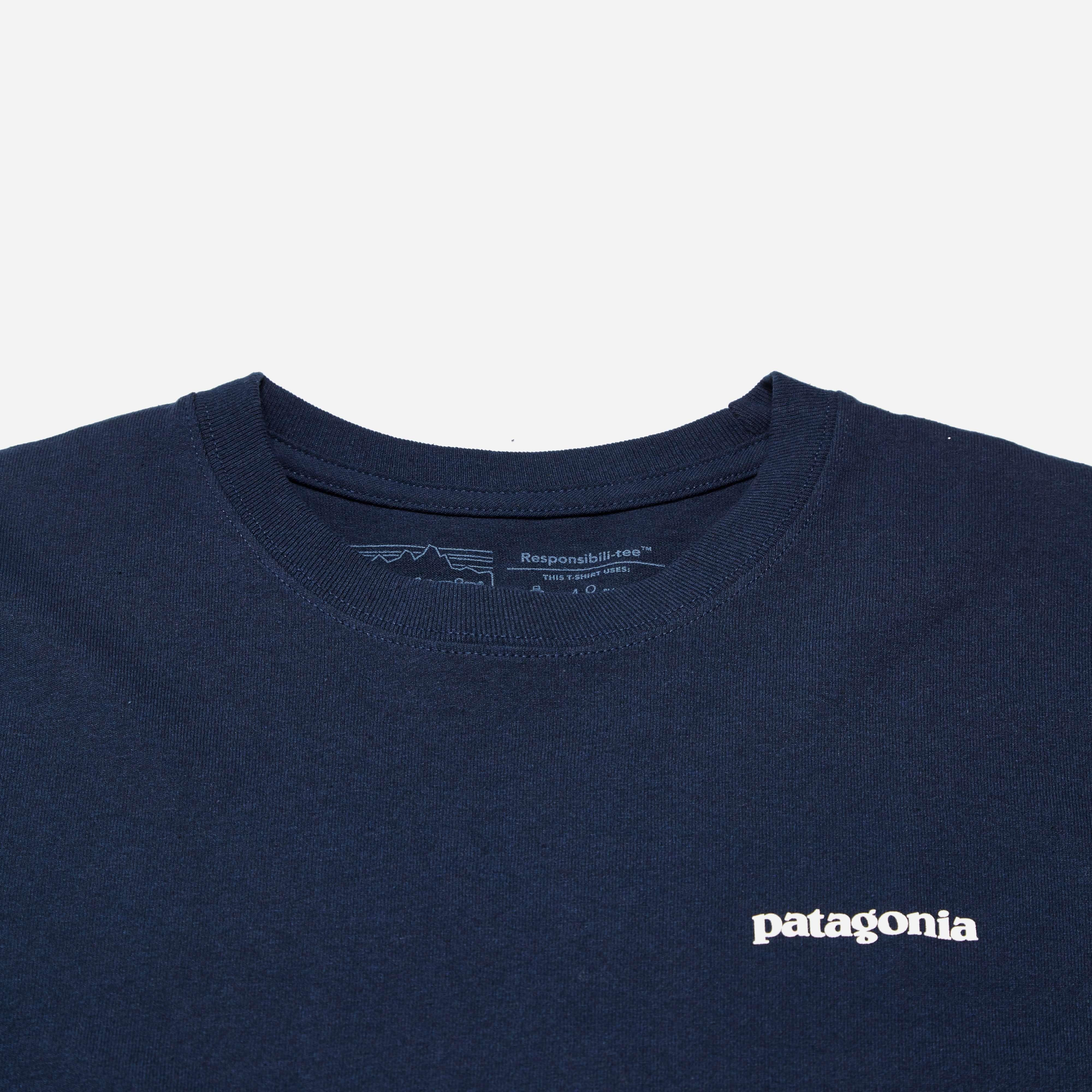 Patagonia P-6 Responsibili T-Shirt