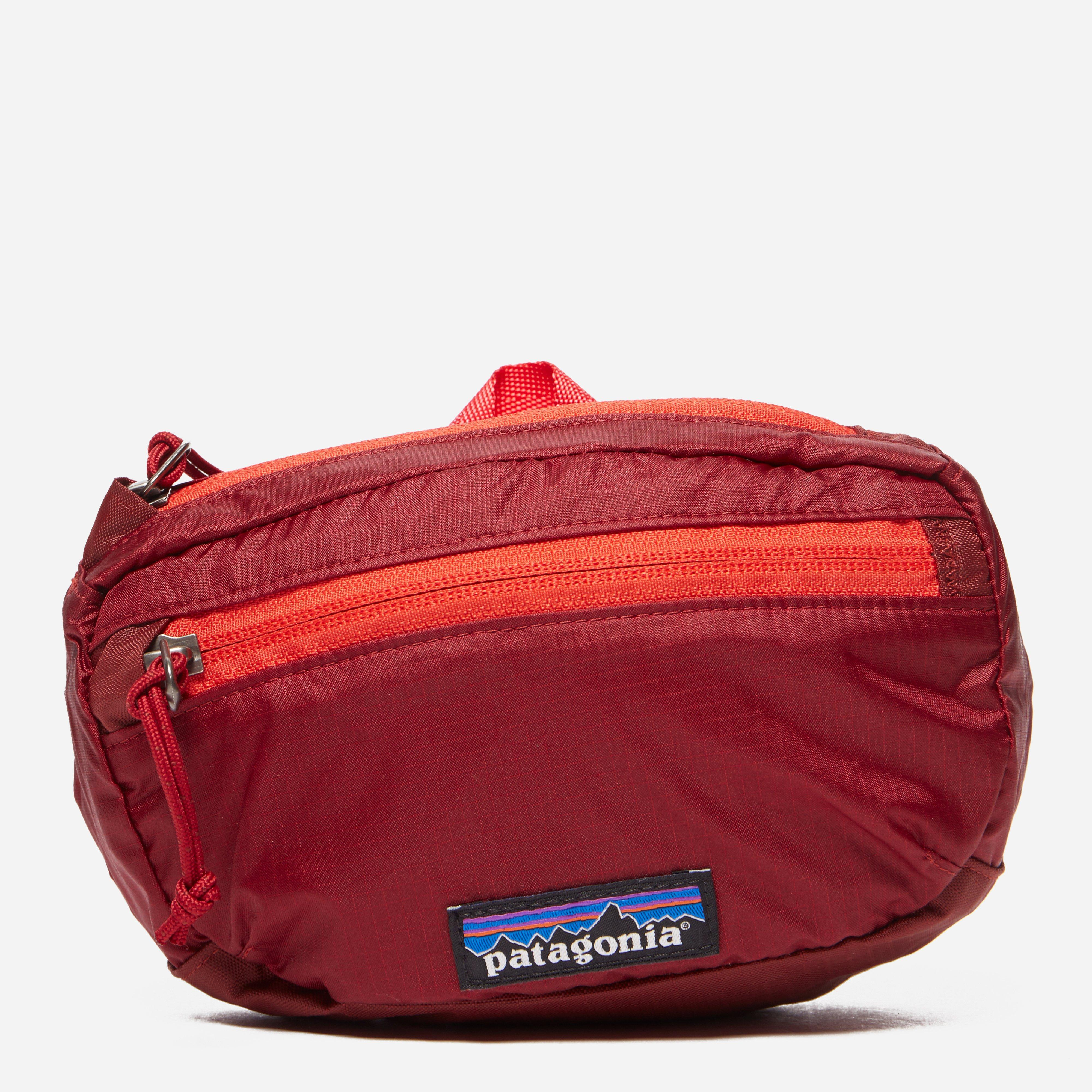Patagonia LW Travel Mini Hip Pack