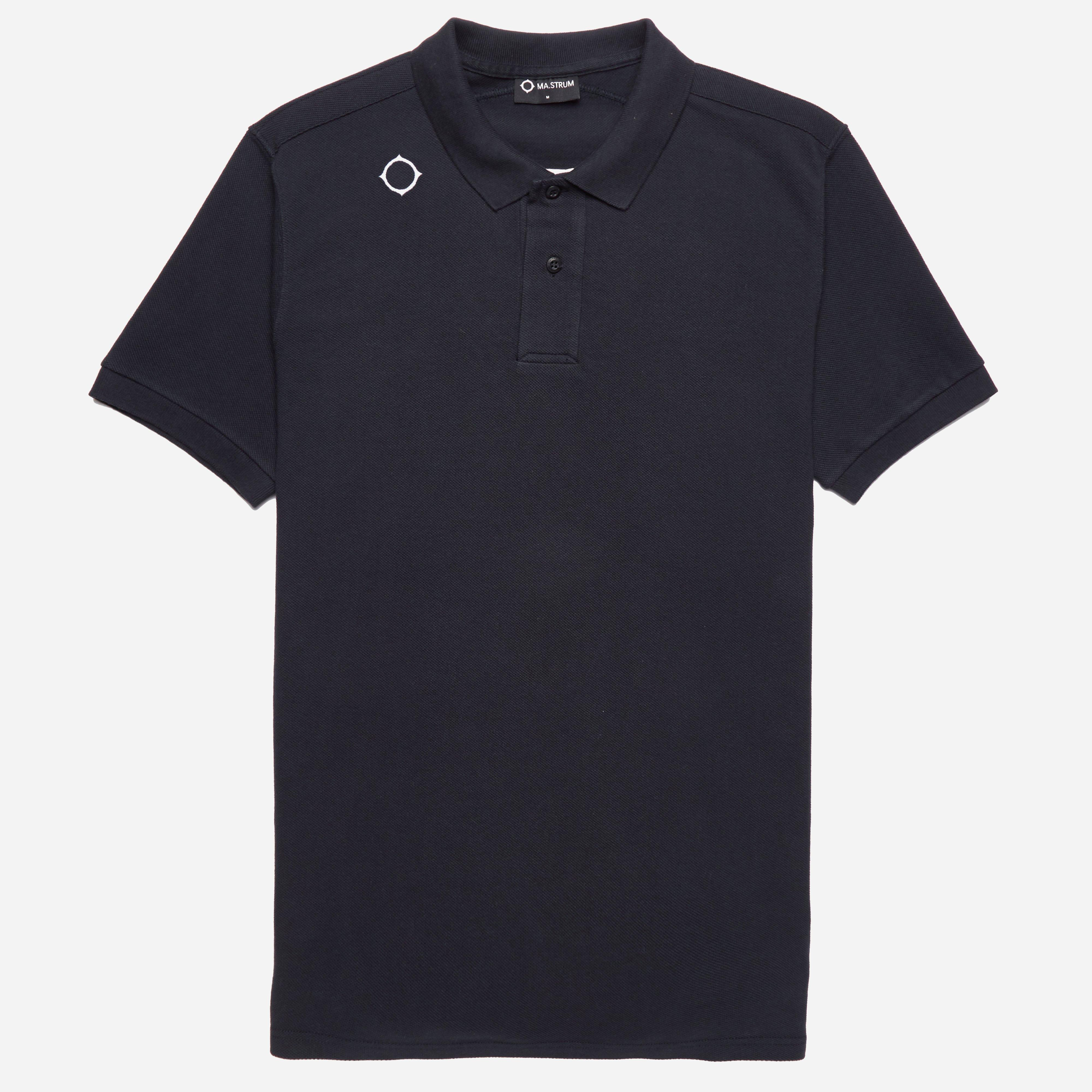 MA.STRUM Warley Icon Polo