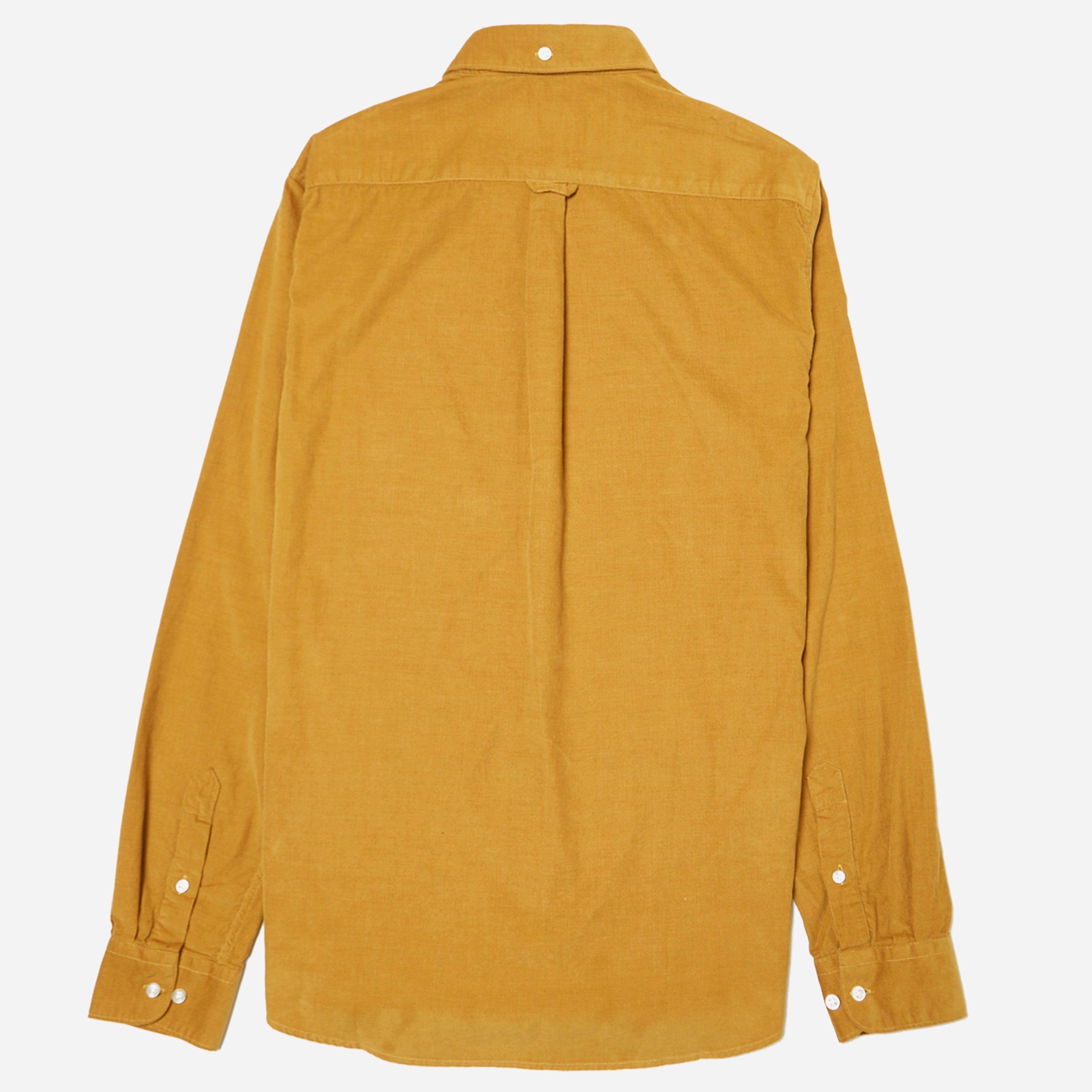 Barbour Made for Japan Parkhurst Shirt