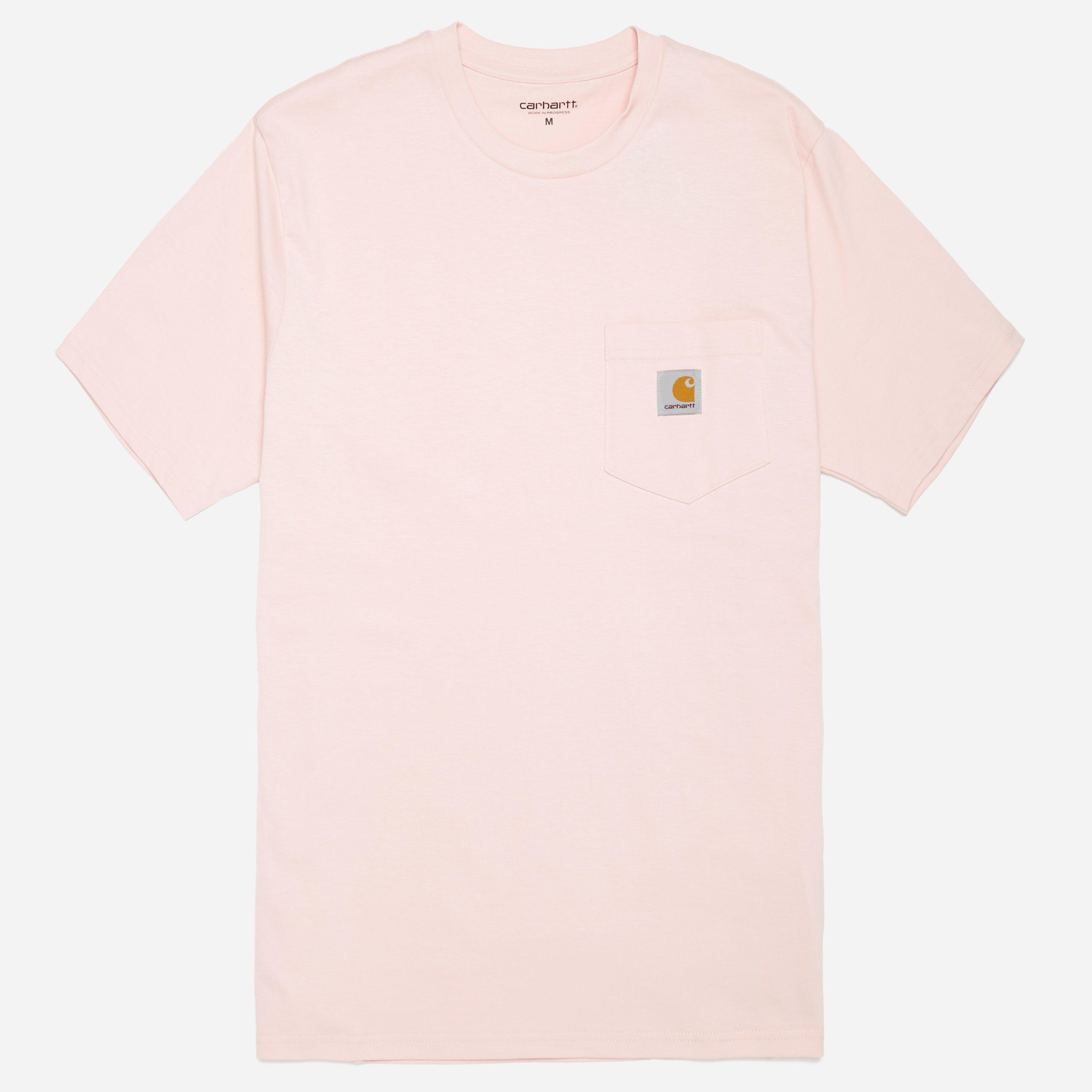 Carhartt WIP Single Jersey Pocket T-shirt
