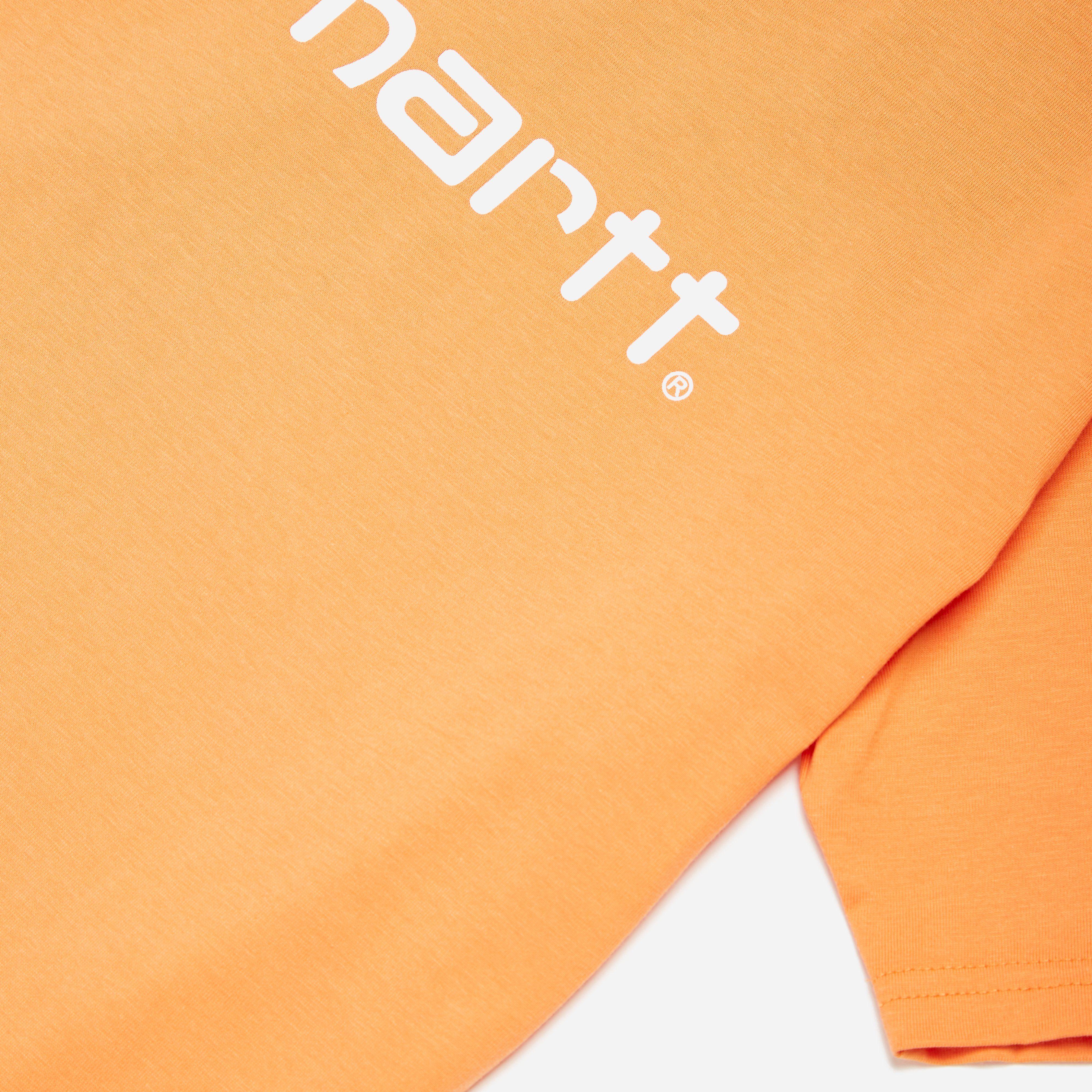 Carhartt WIP Single Jersey Script T-shirt