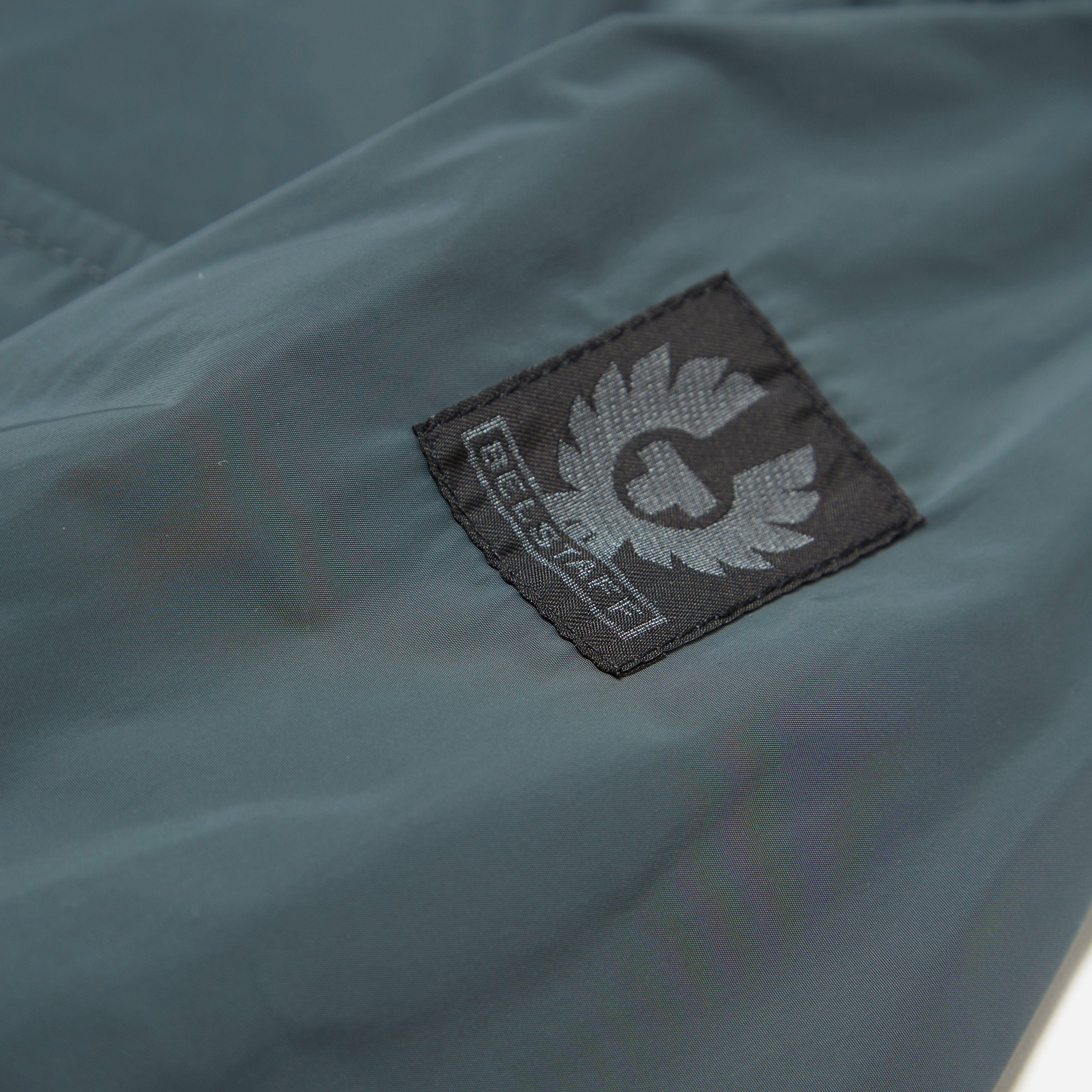 Belstaff Talbrook Shirt Green