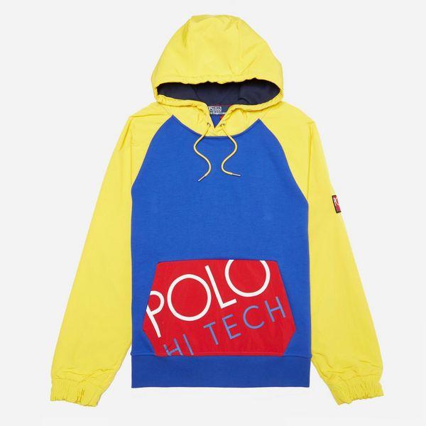 d380e1b78c9 Polo Ralph Lauren Hi Tech Hoodie