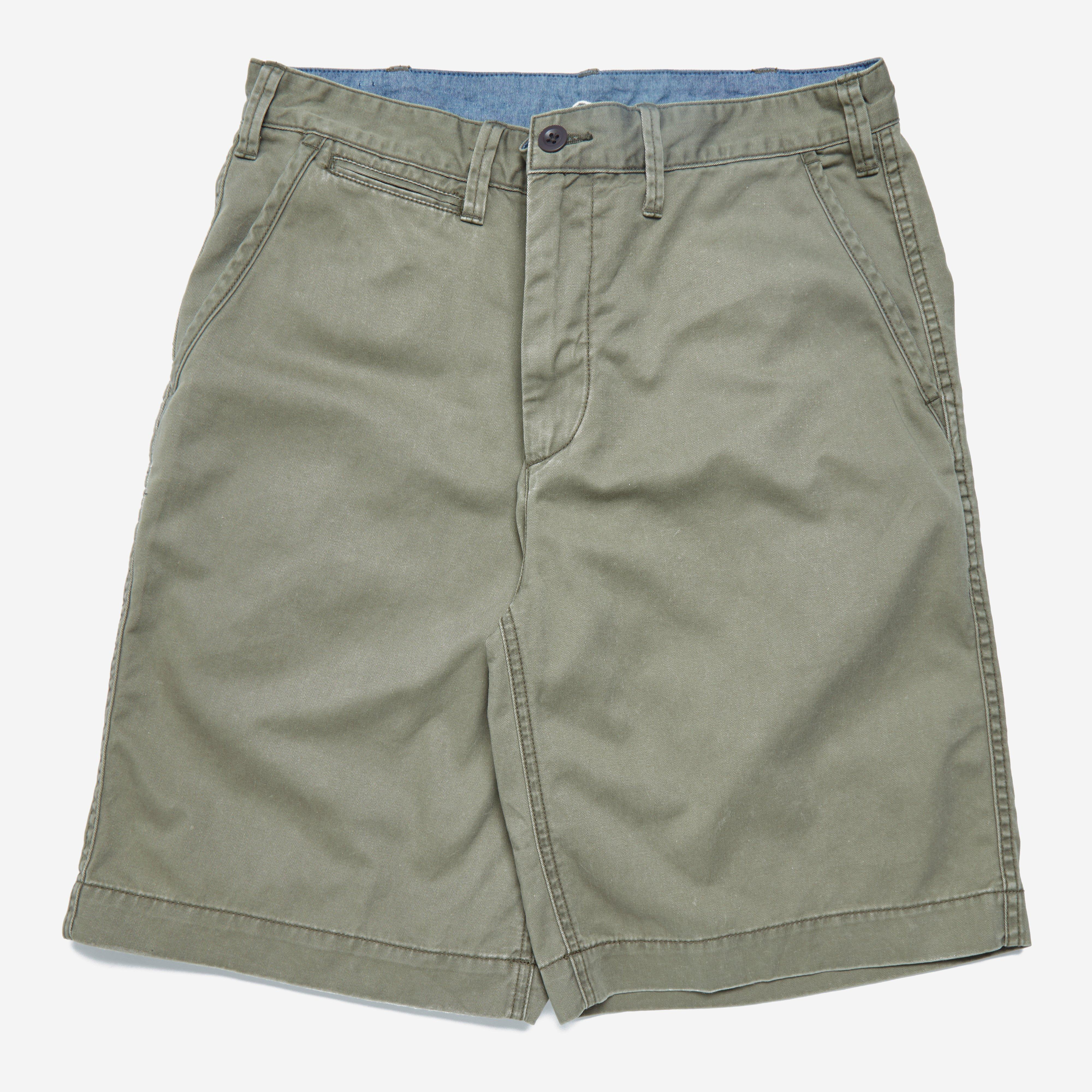 Polo Ralph Lauren Relaxed Fit Surplus Short