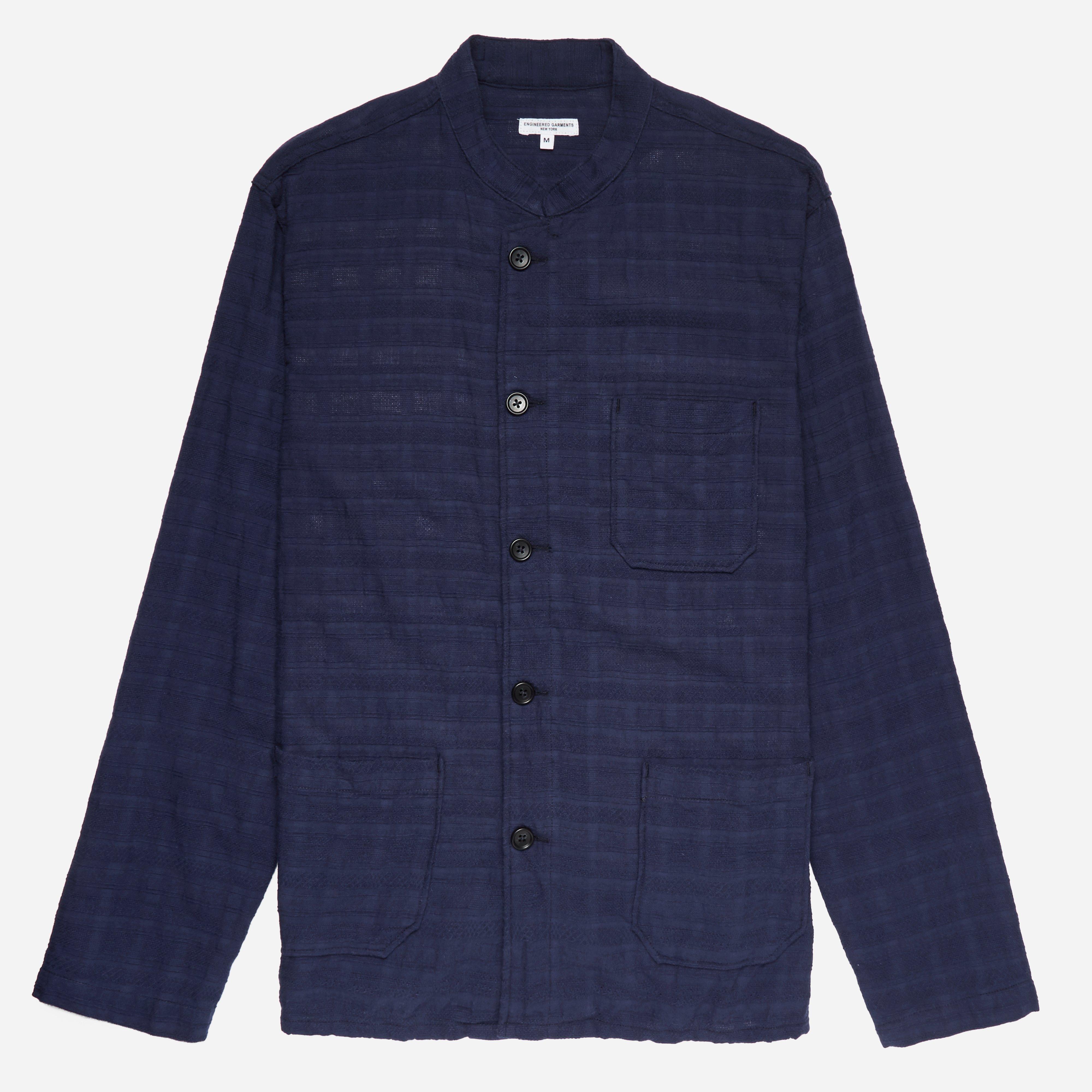 Engineered Garments Dayton Shirt