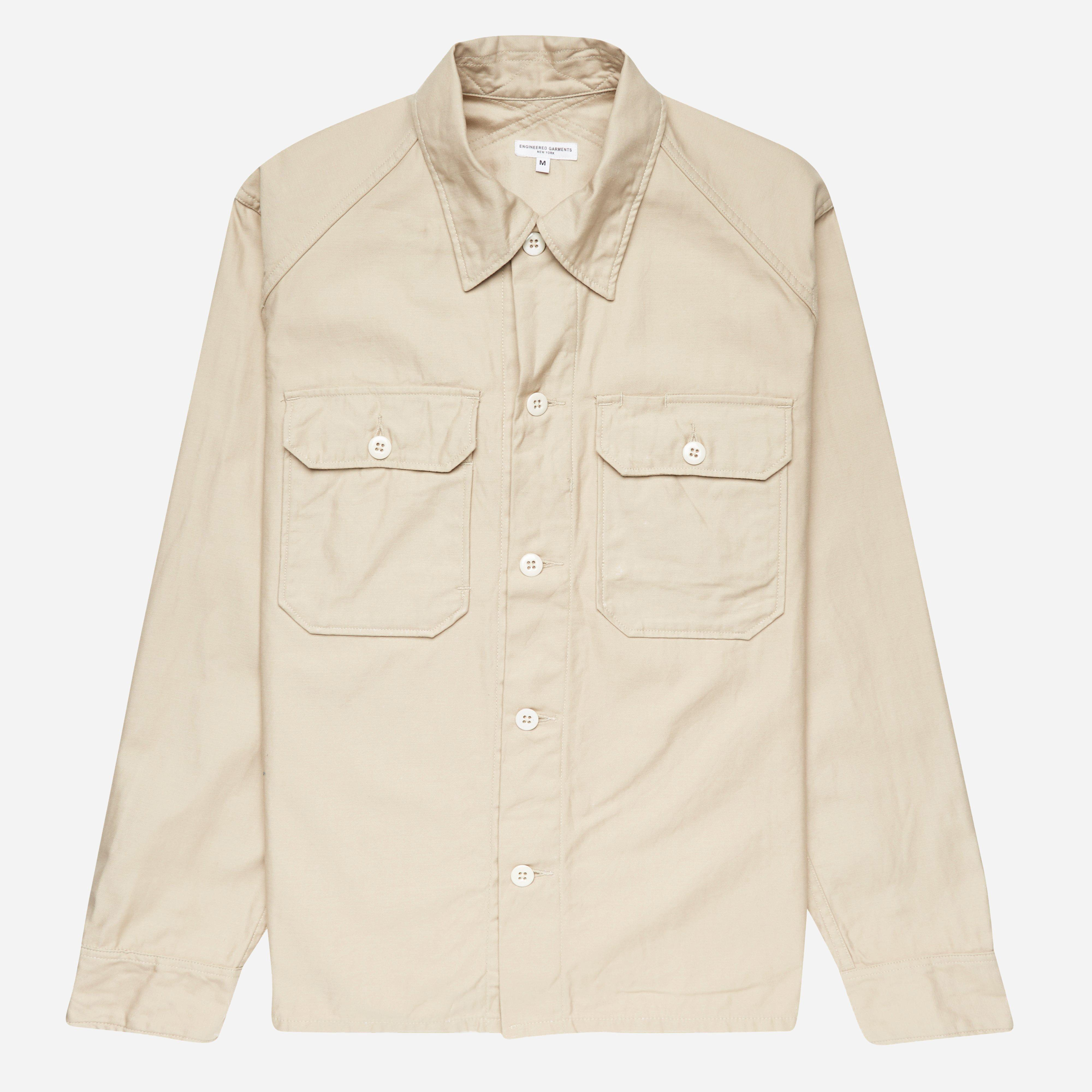 Engineered Garments Field Shirt