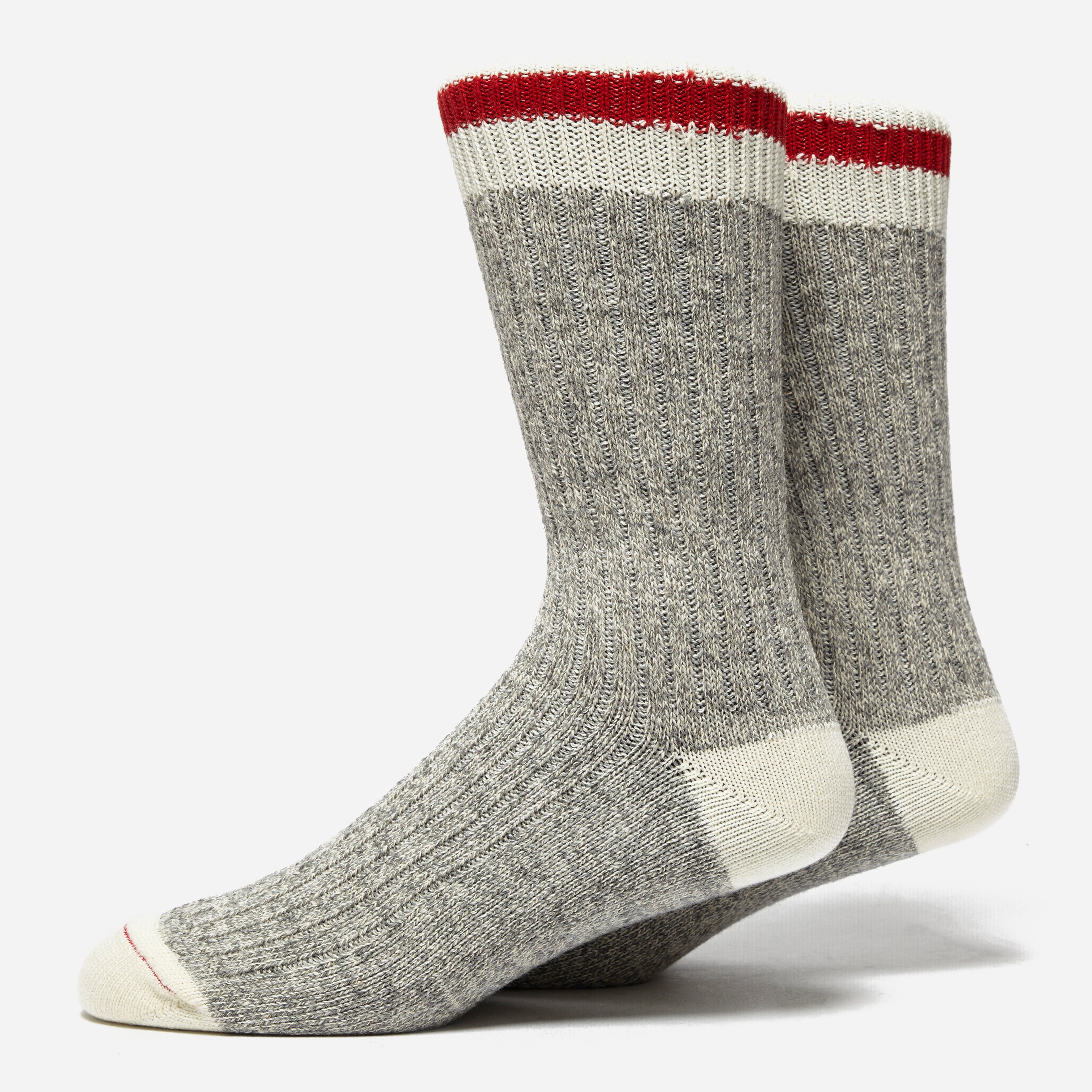 Beams Plus Ragg Socks
