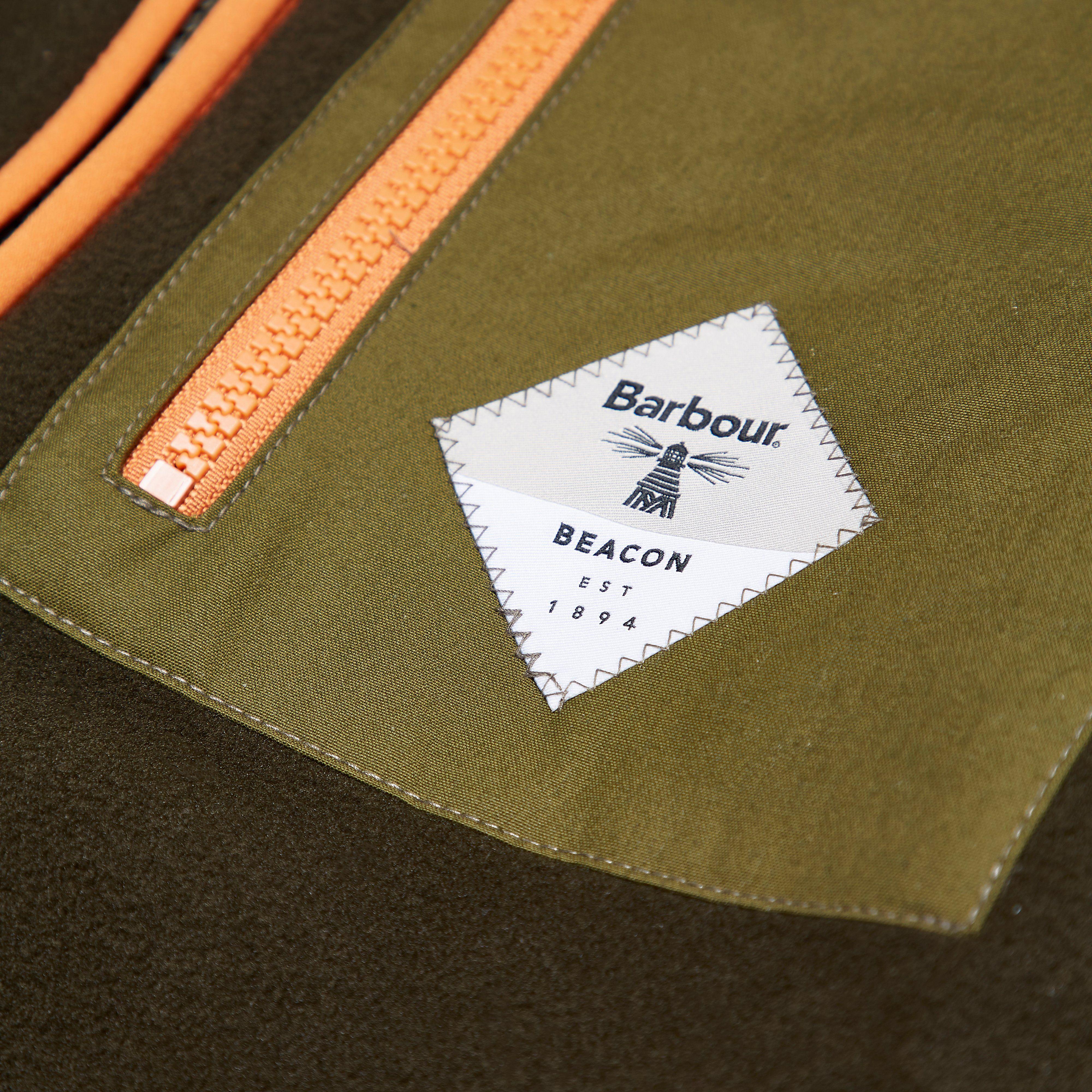 Barbour Beacon Egremont Fleece
