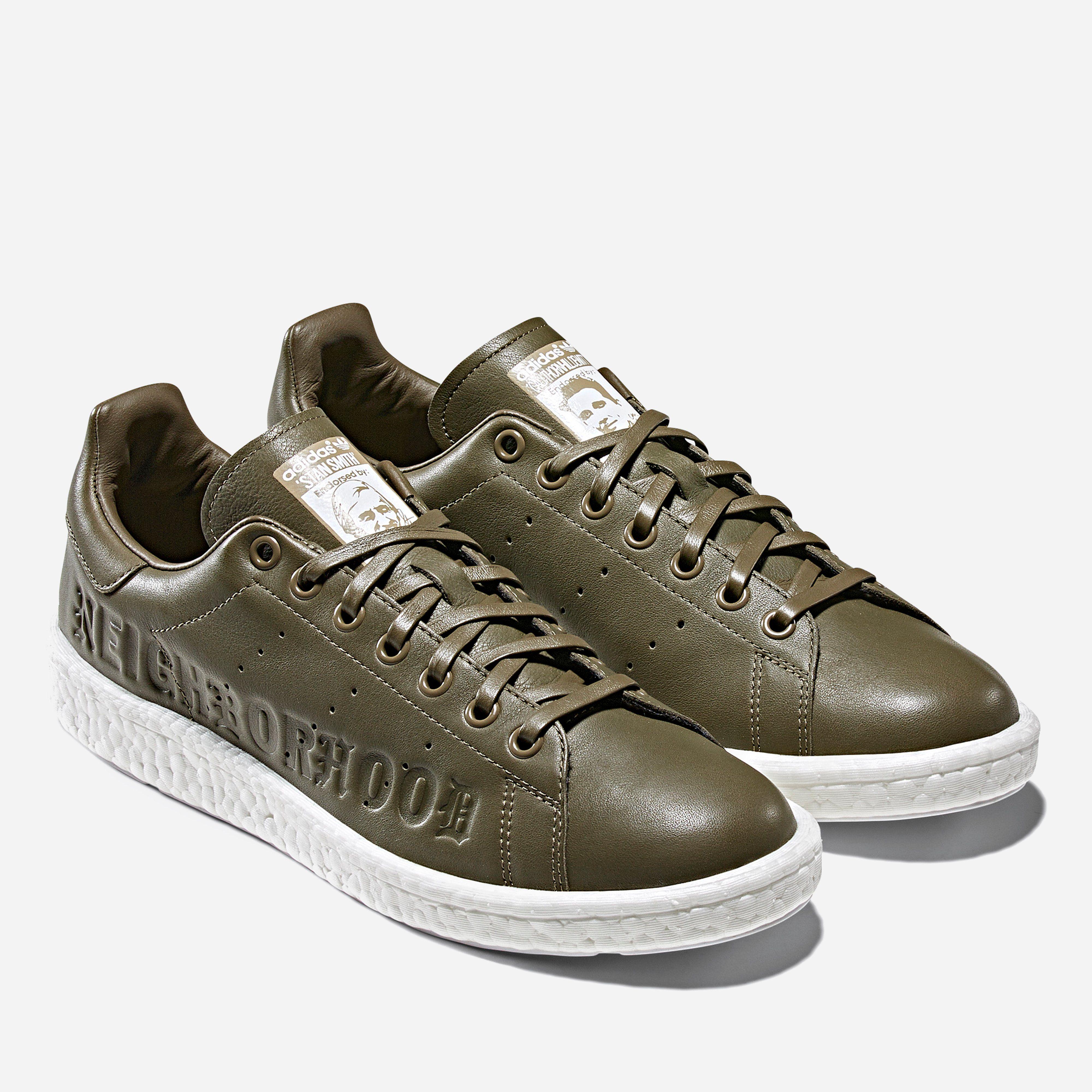 adidas Originals x Neighborhood Stan Smith Boost