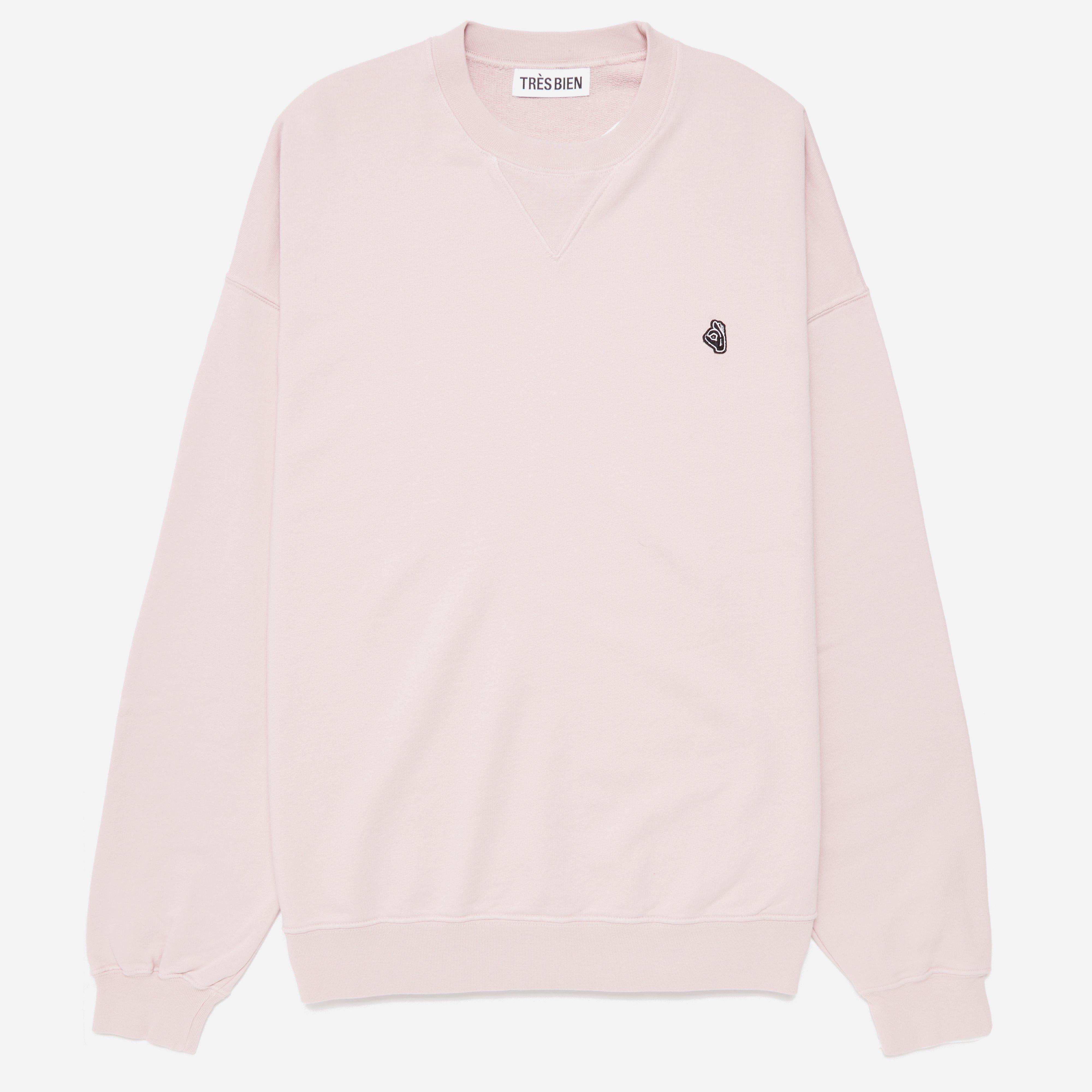 Tres Bien Merch Sweatshirt