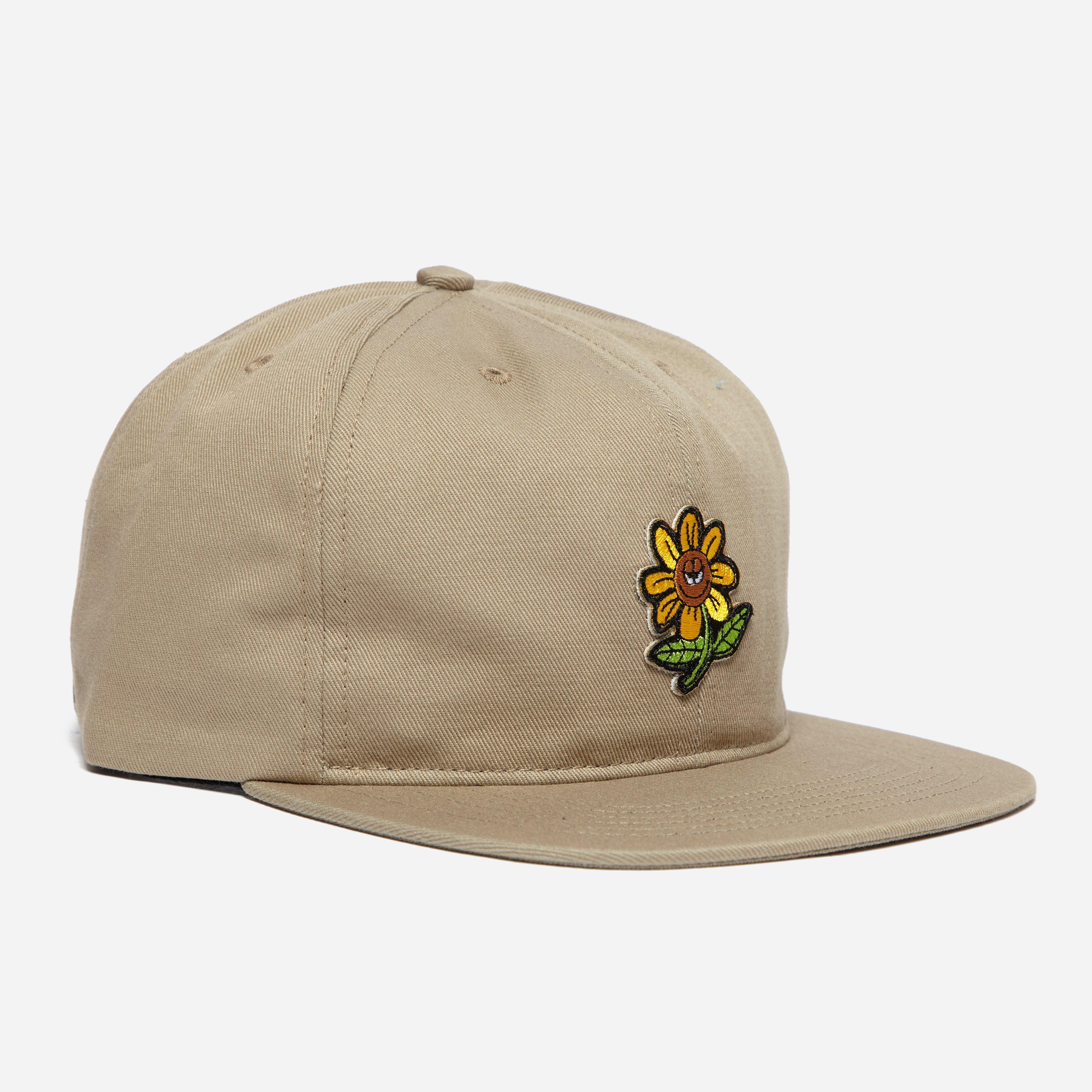 Tres Bien Sunflower Cap