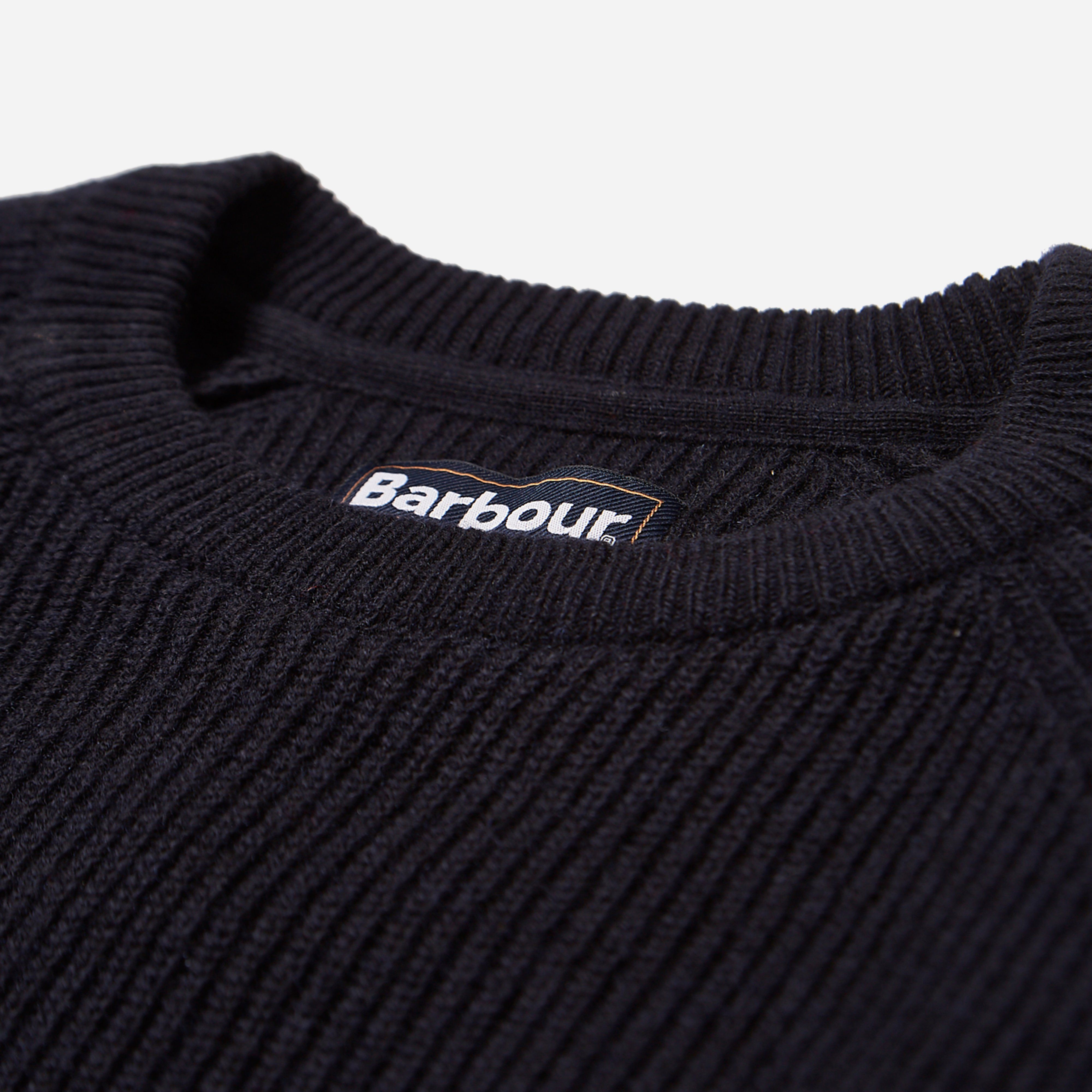 Barbour Manor Crew Jumper