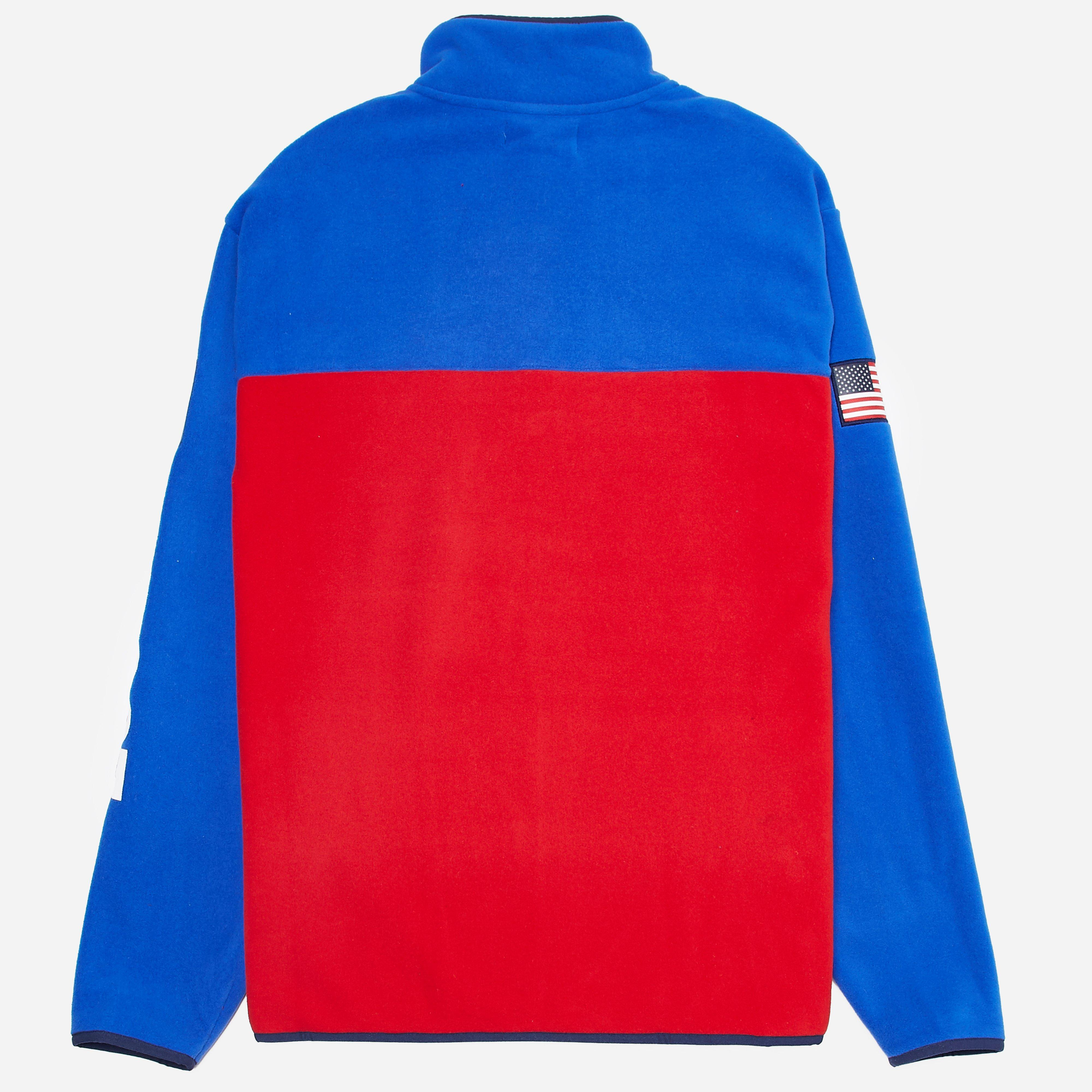 ... Polo Ralph Lauren Hi Tech Poly Fleece