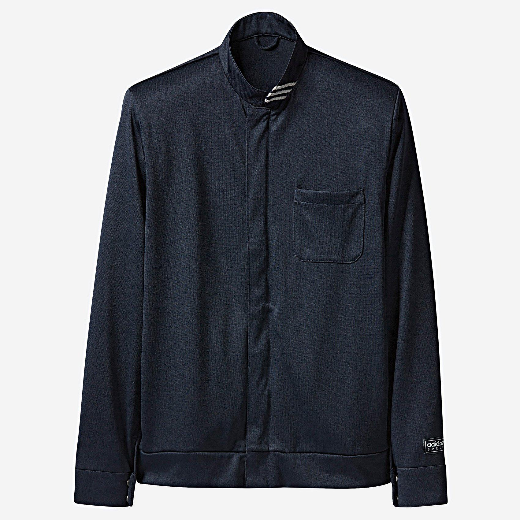 adidas Originals Blackamoor Overshirt SPZL
