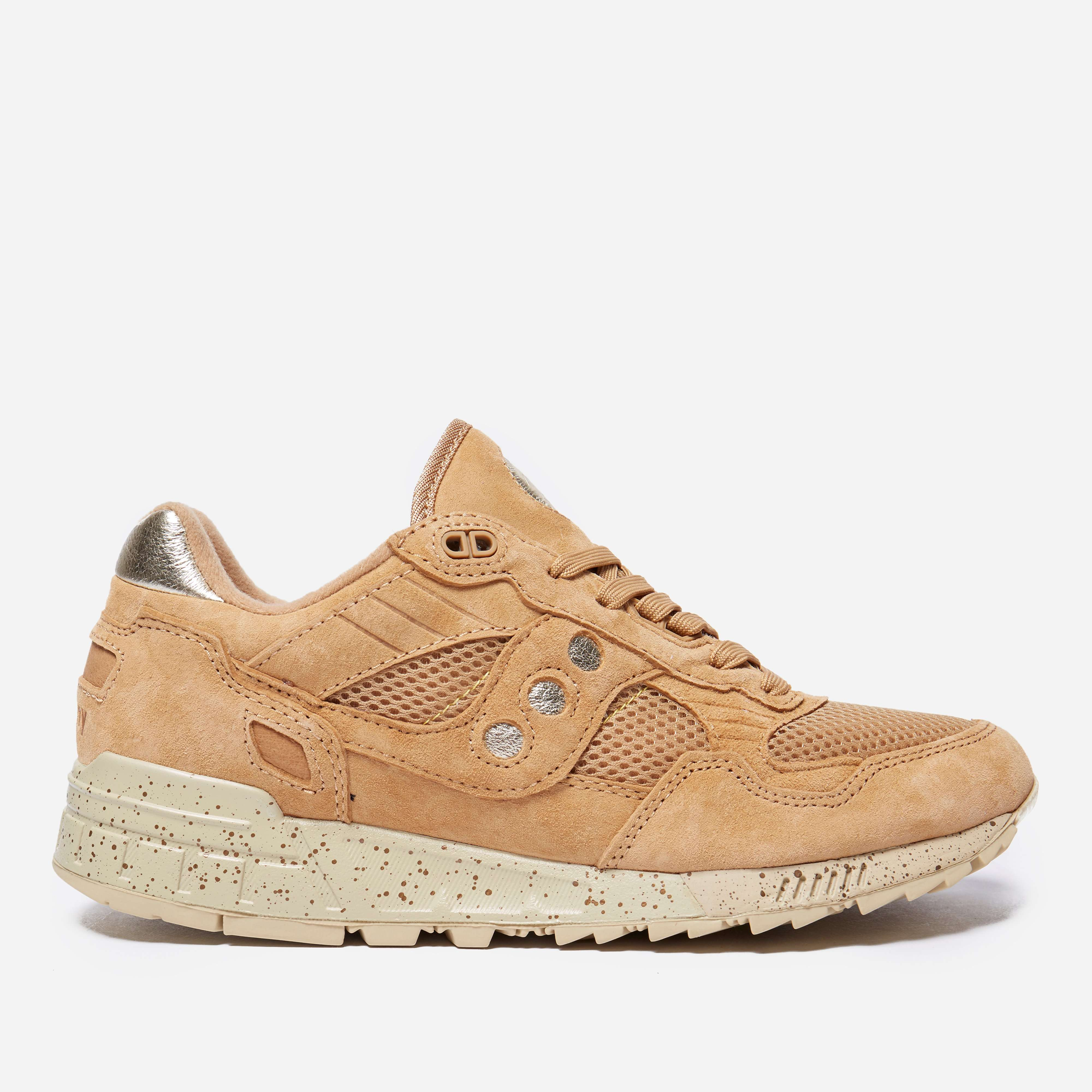 "Saucony Shadow 5000 ""Gold Rush"""
