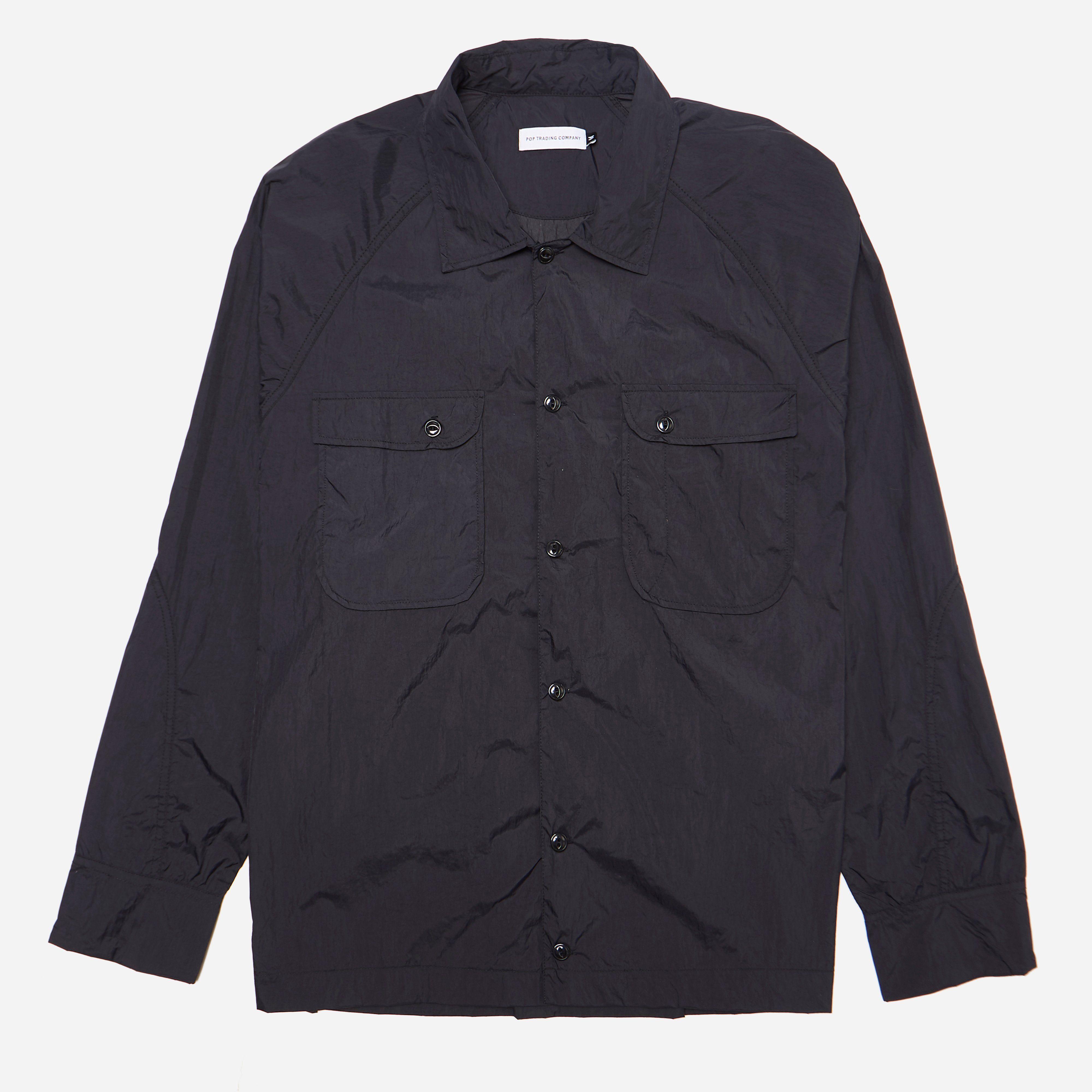 Pop Trading Company Herman Shirt