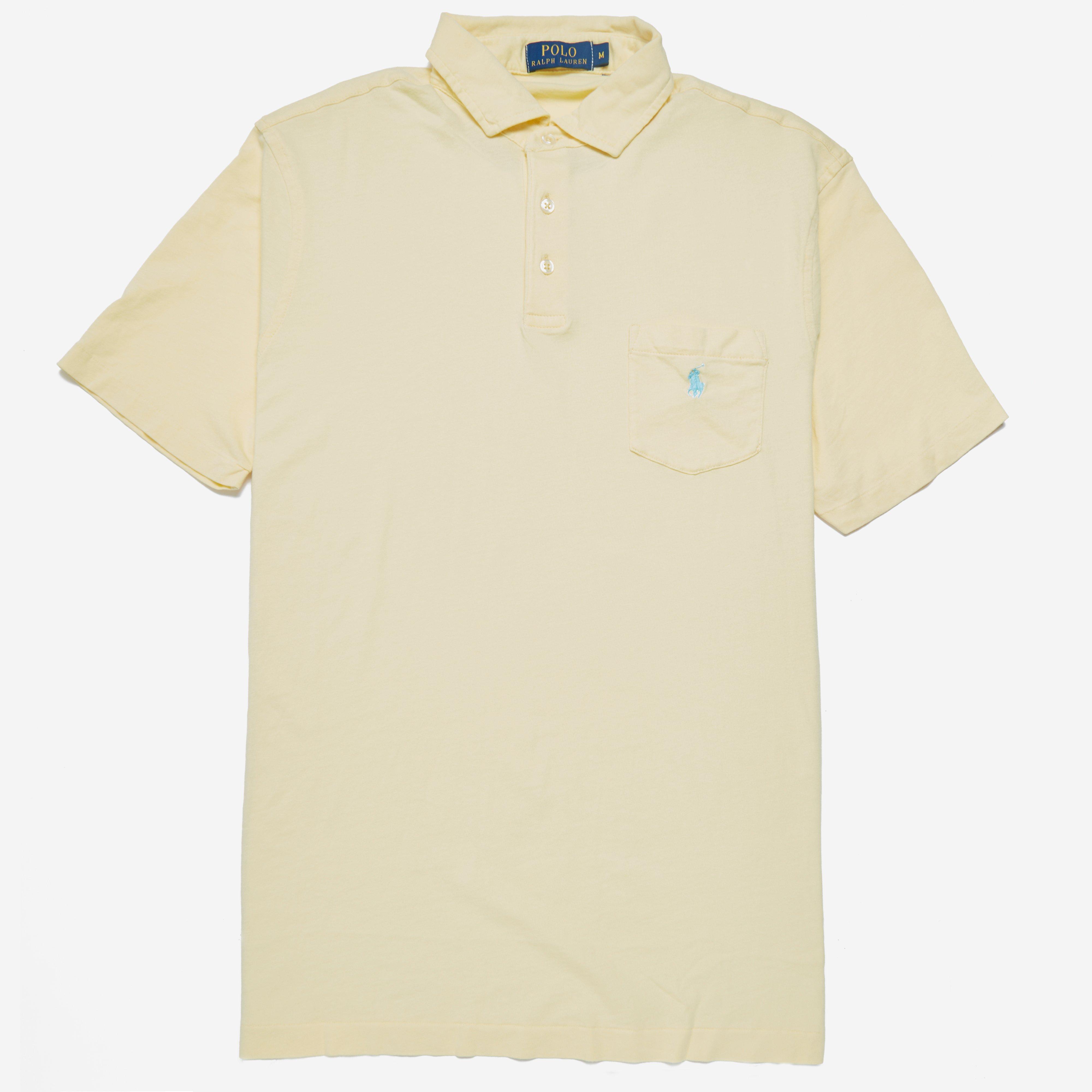 Polo Ralph Lauren Jersey Polo