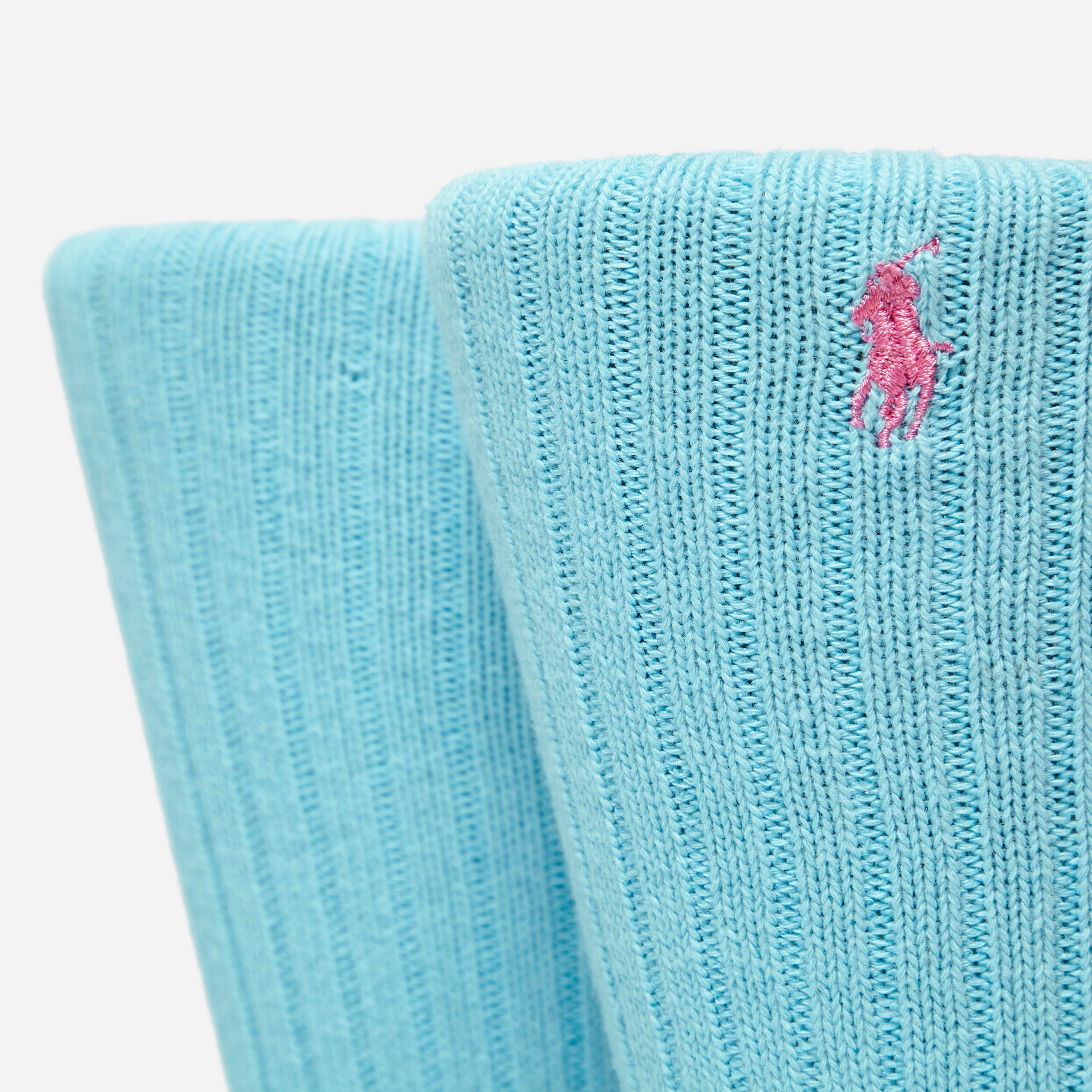 Polo Ralph Lauren Classic Crew Socks