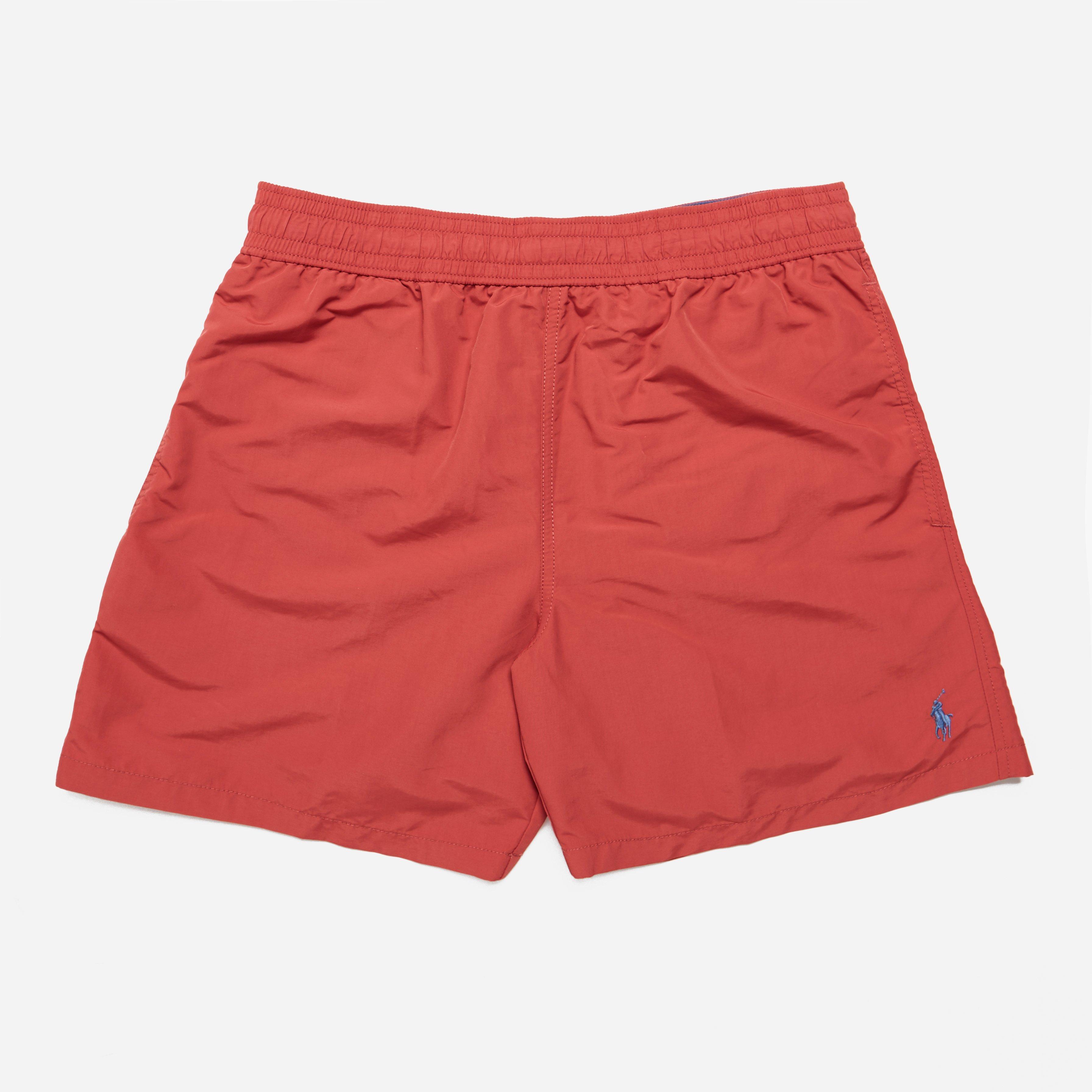 Polo Ralph Lauren Hawaiian Swim Short