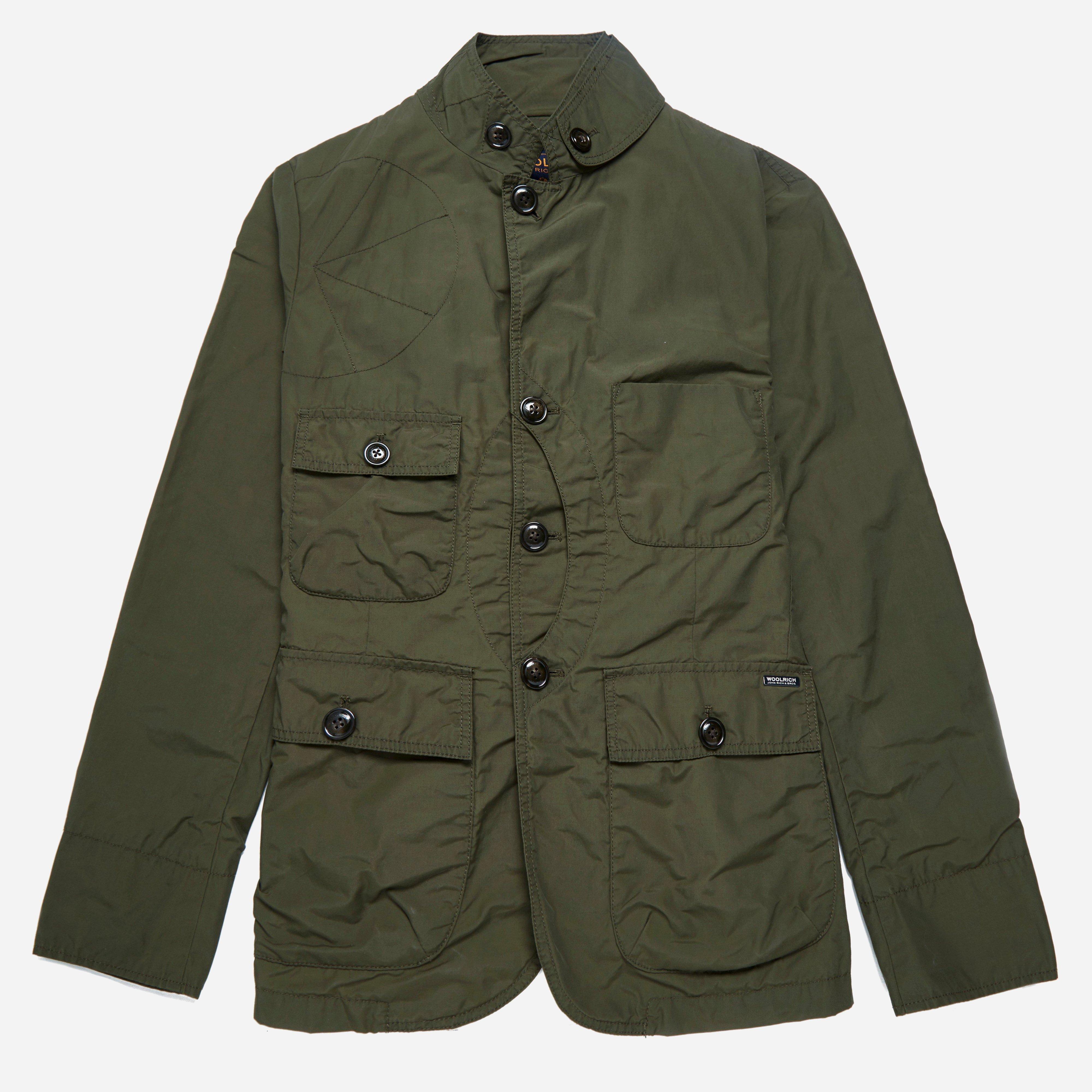 Woolrich Upland Jacket