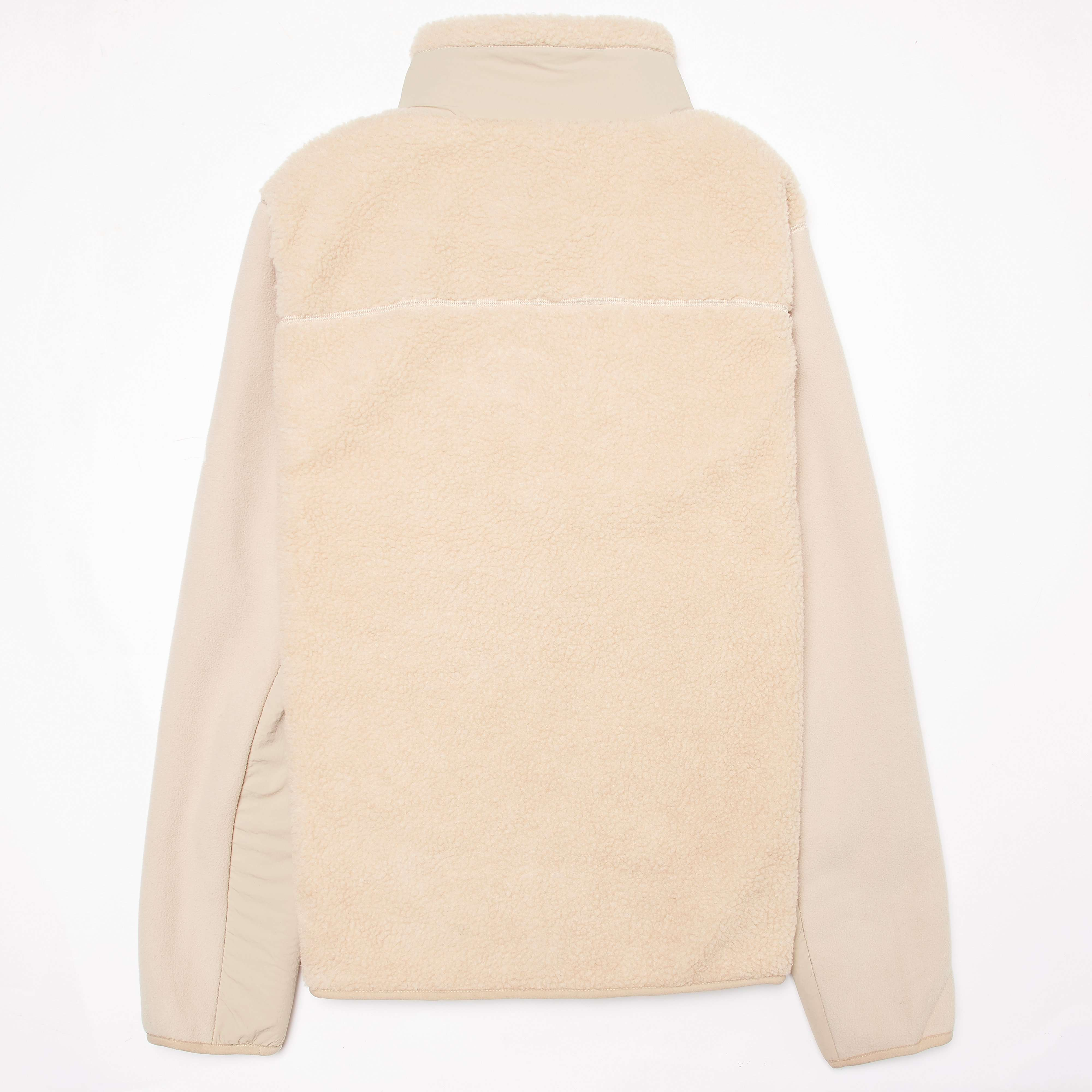 Cape Heights Canty Fleece