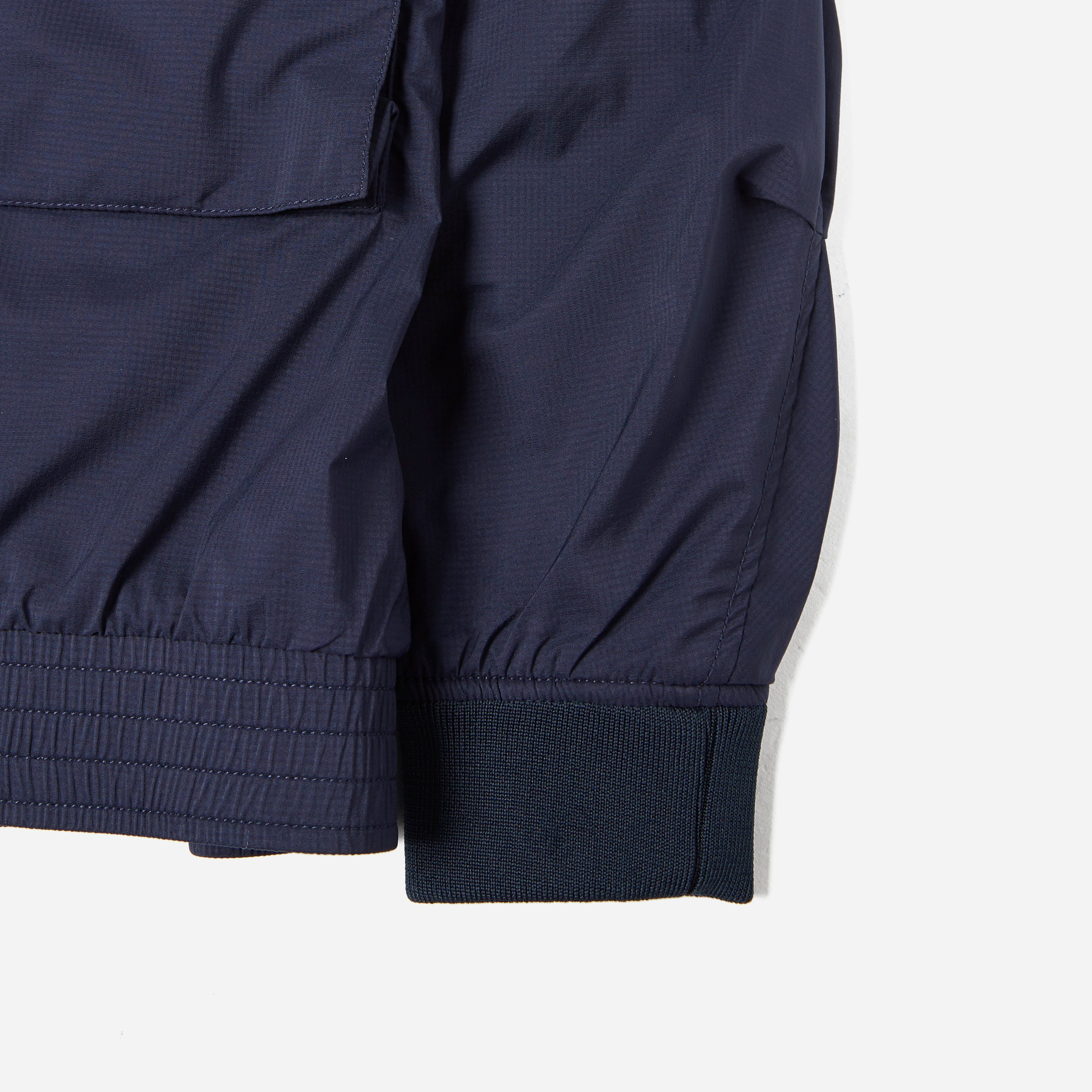 Beams Plus Nylon Ripstop Jacket