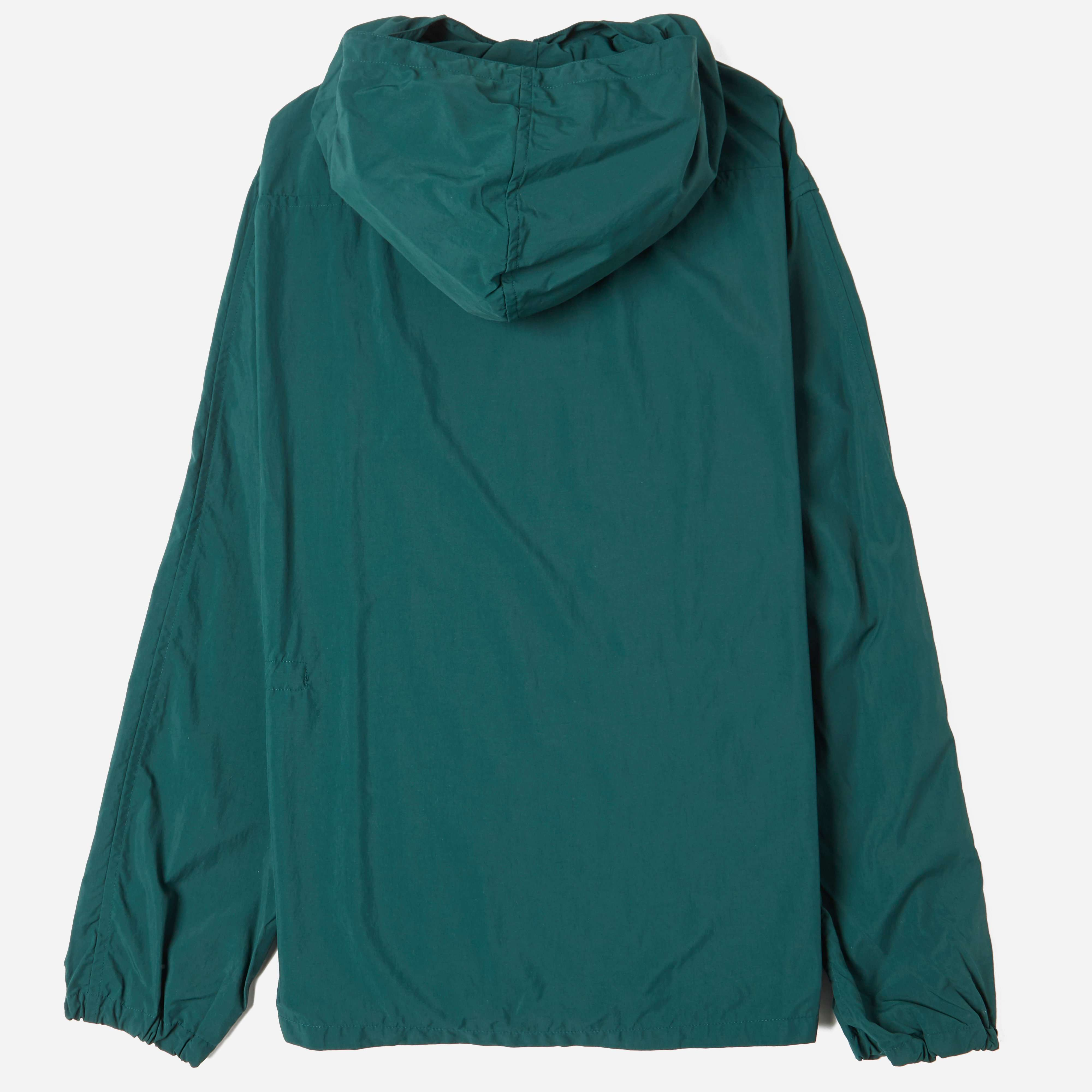 Beams Plus Euro Anorak