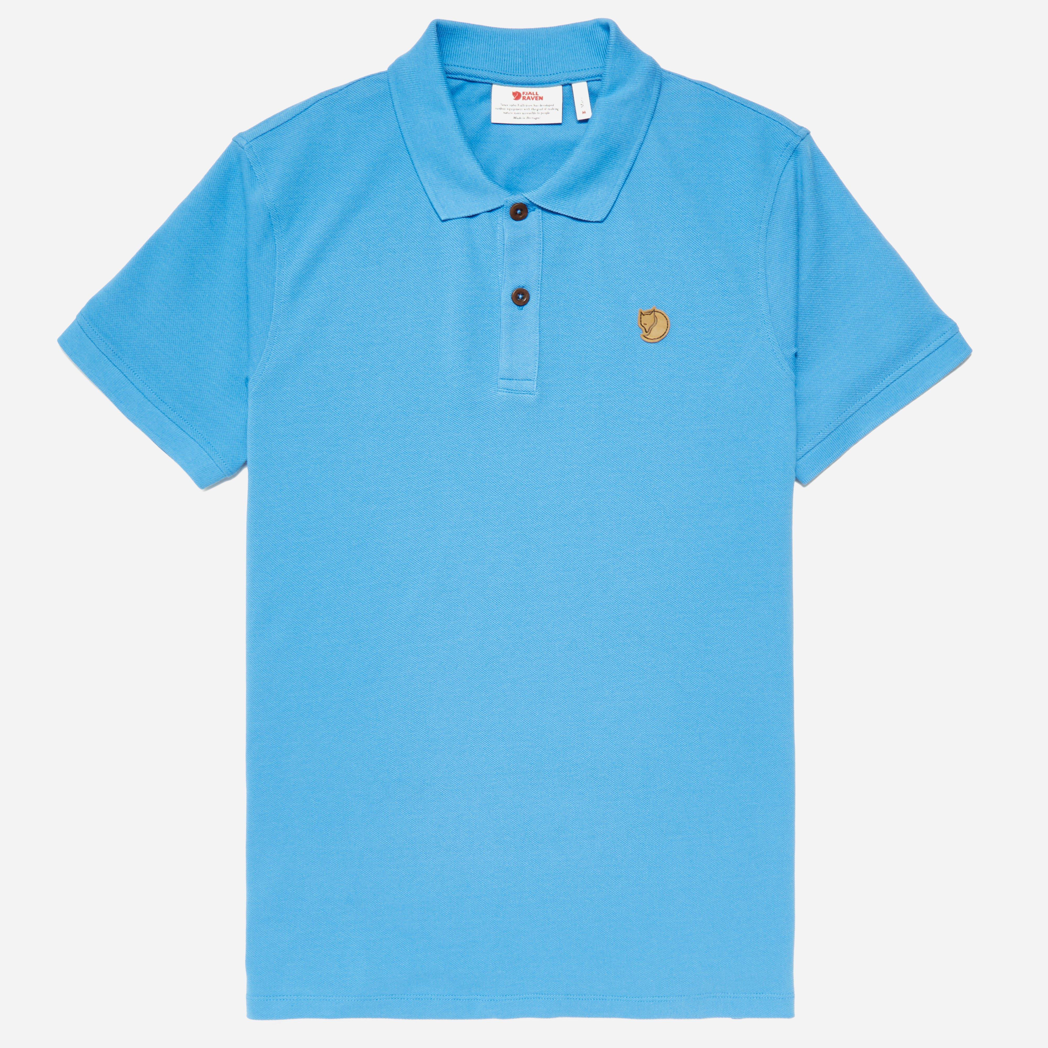 Fjallraven Ovik Polo Shirt