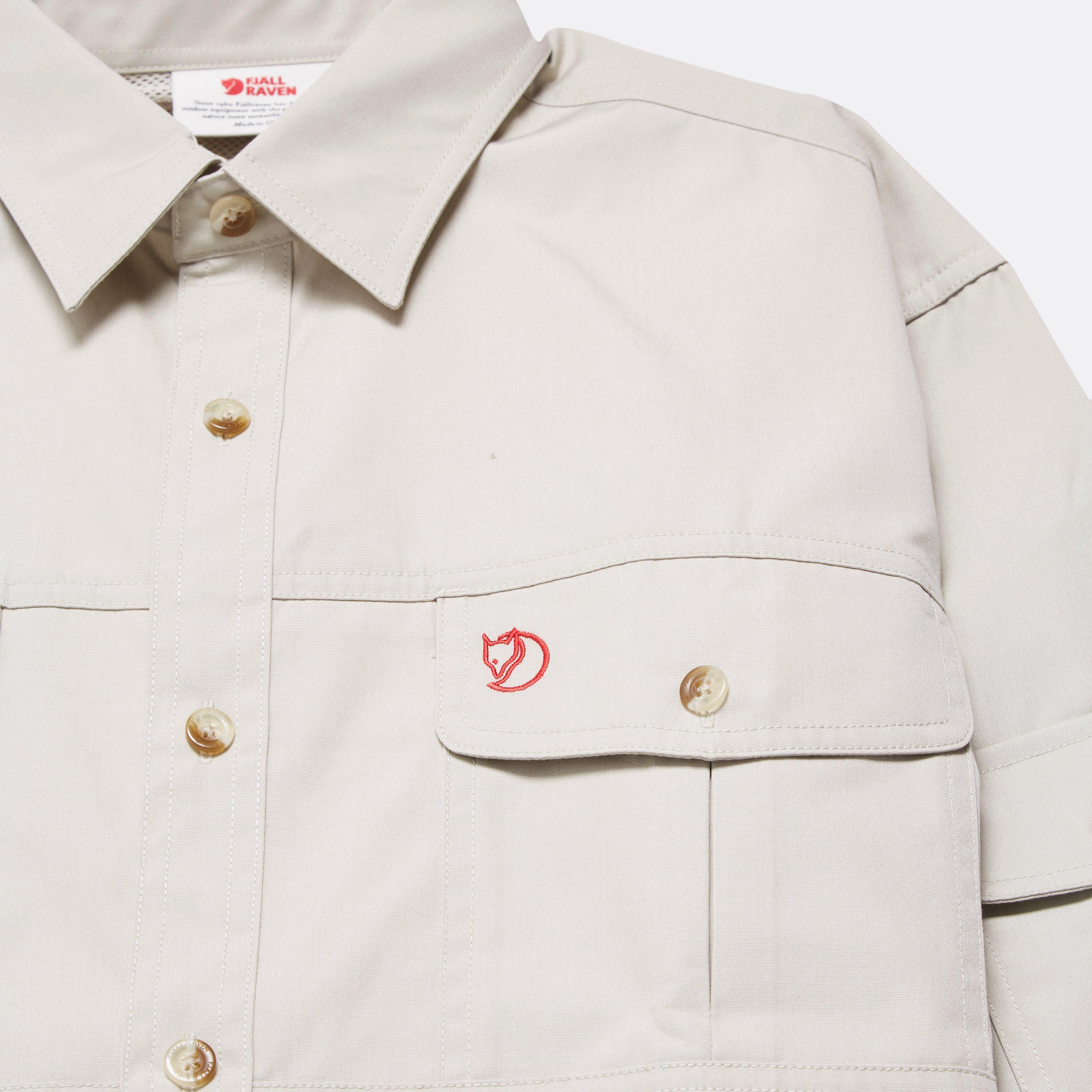 Fjallraven Singi Trekking Shirt