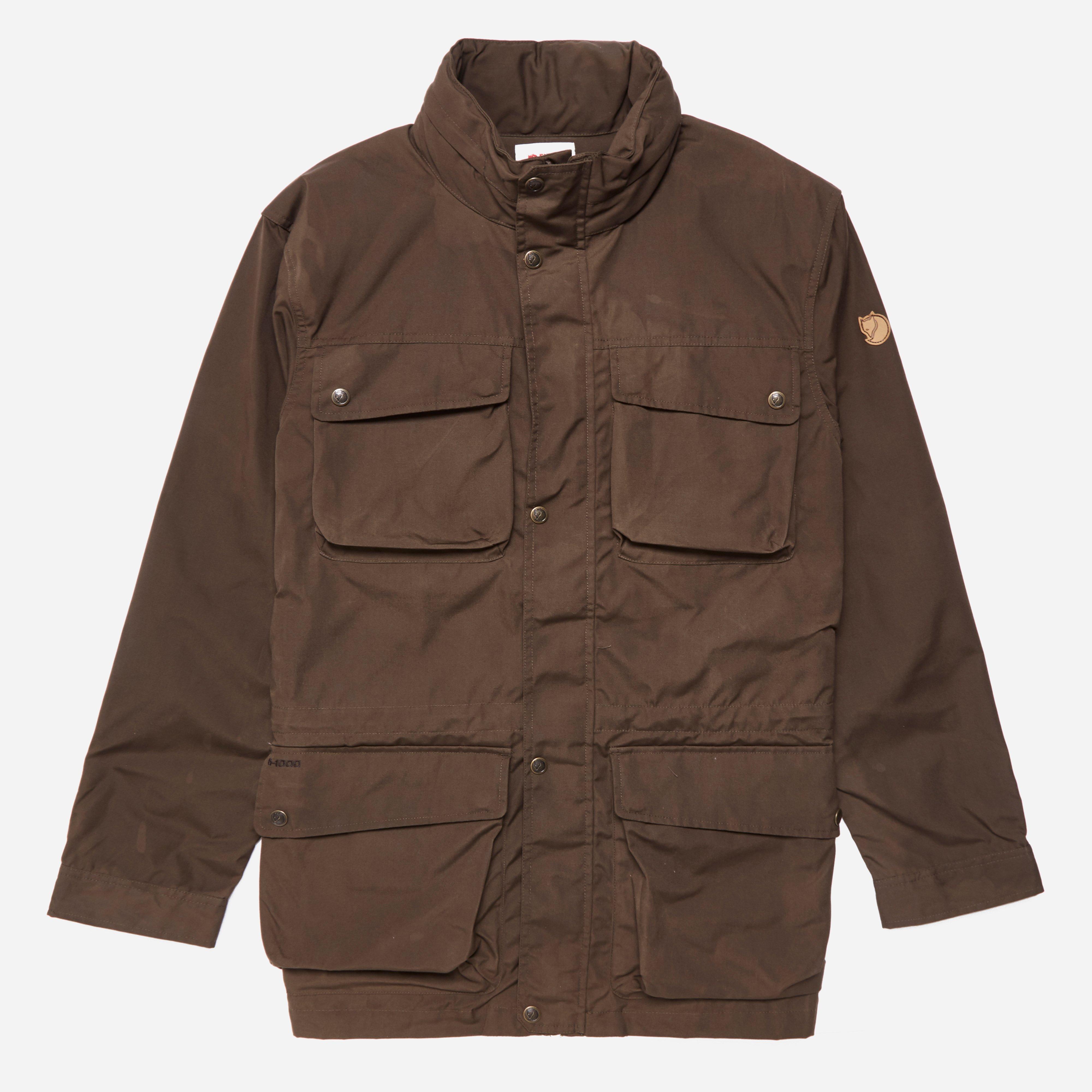 Fjallraven Telemark Jacket