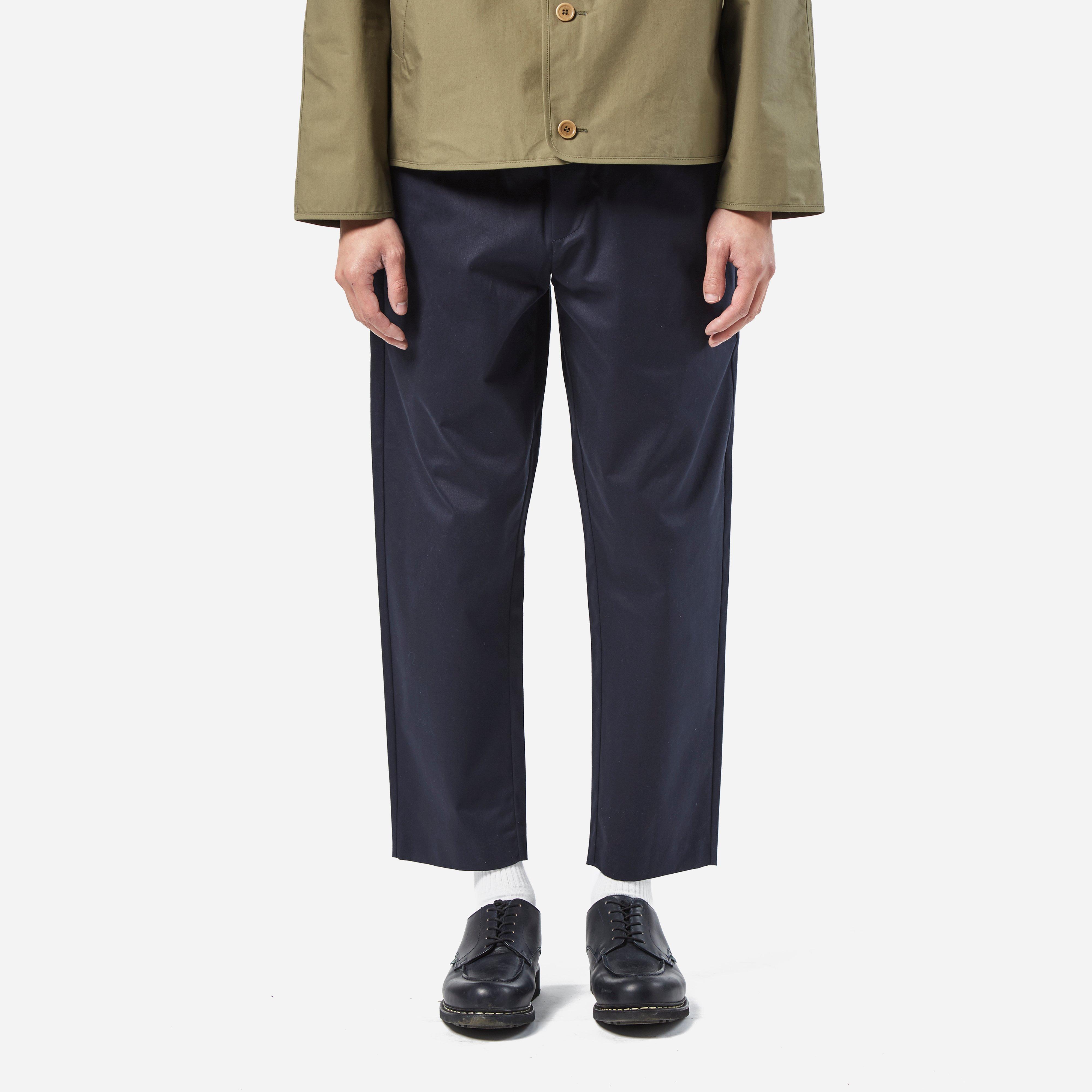 Albam Drawstring Trouser