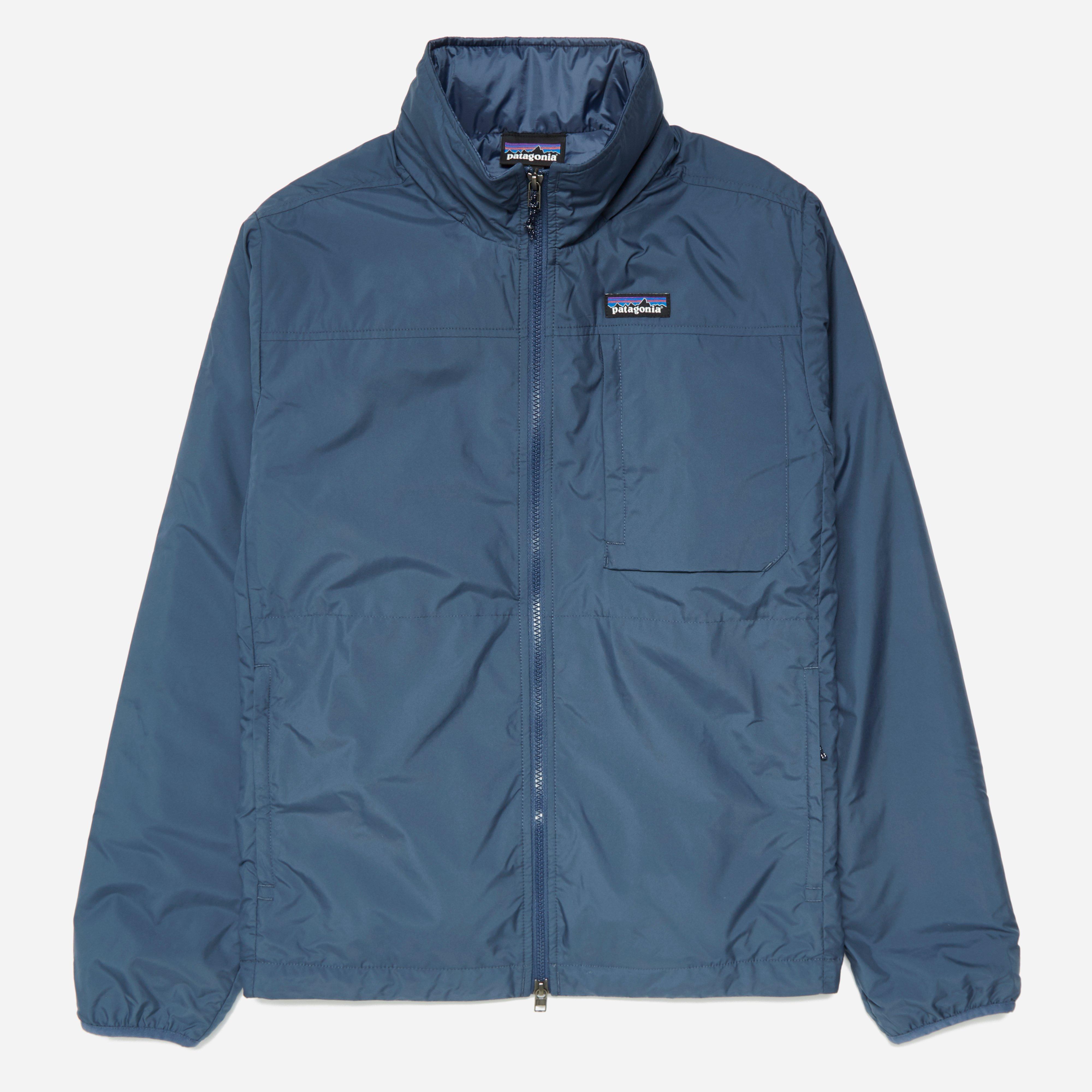 Patagonia LW Crankset Jacket