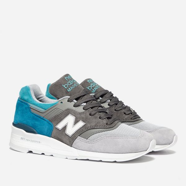 new balance 997 made in usa