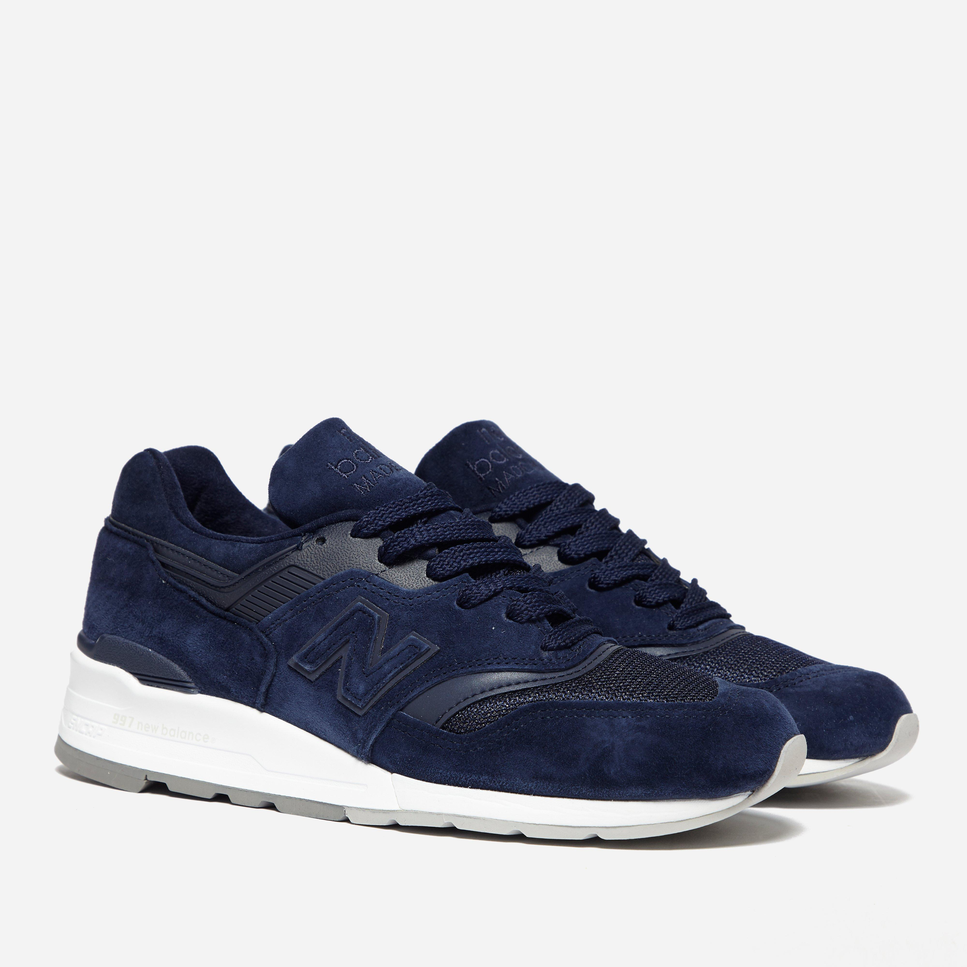 New Balance M 997 CO Made in USA