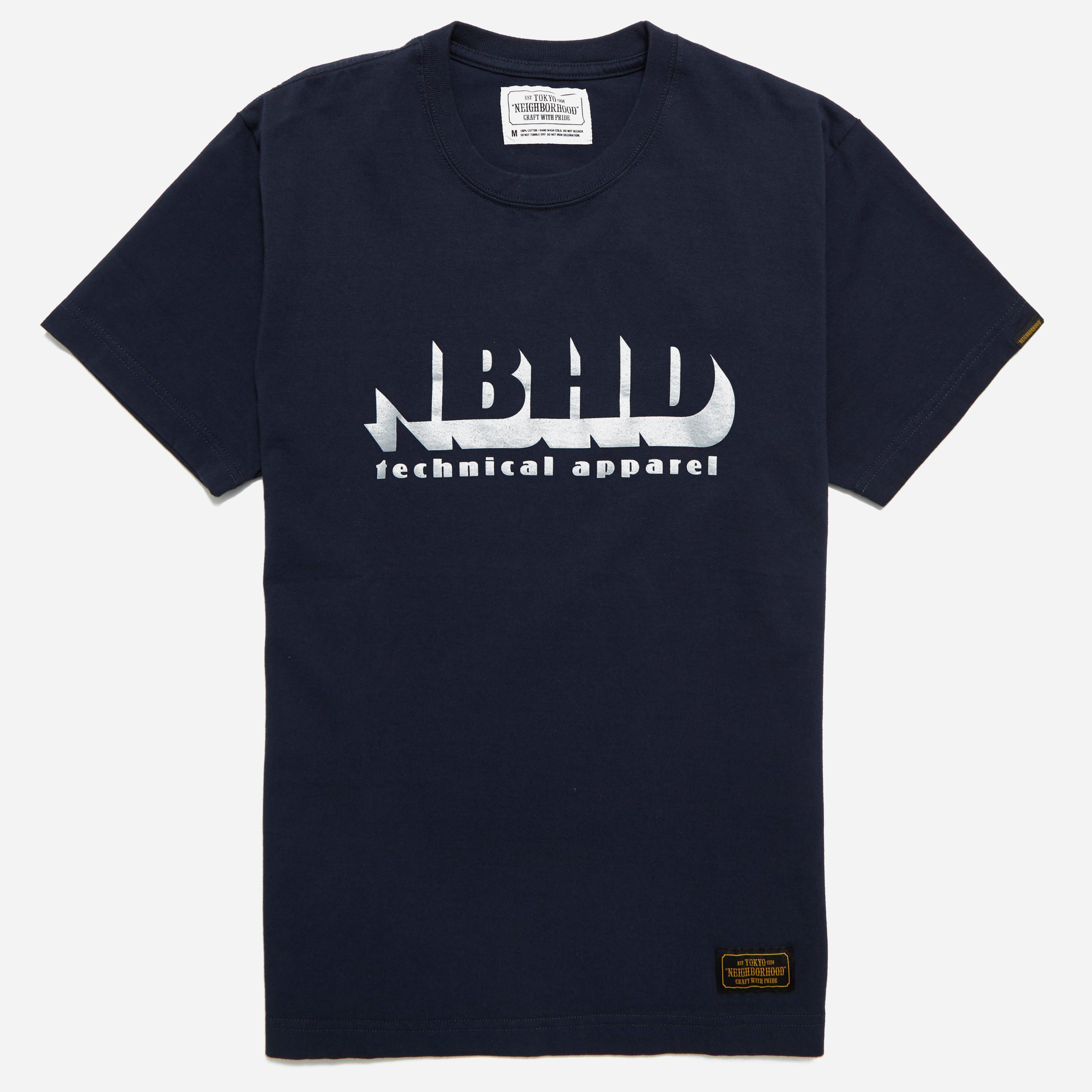 Neighborhood Shade T-shirt
