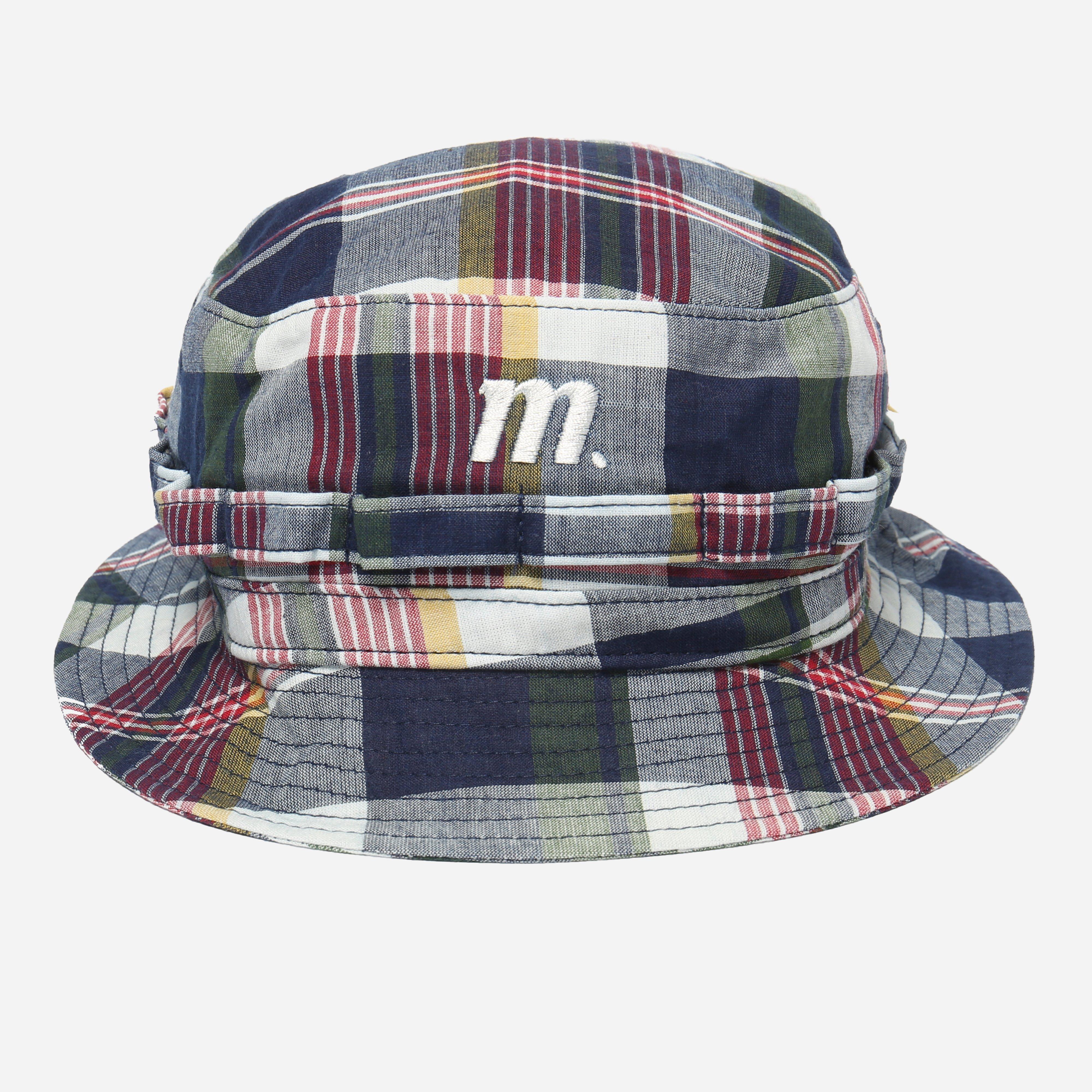 Manastash Madras Bucket Hat