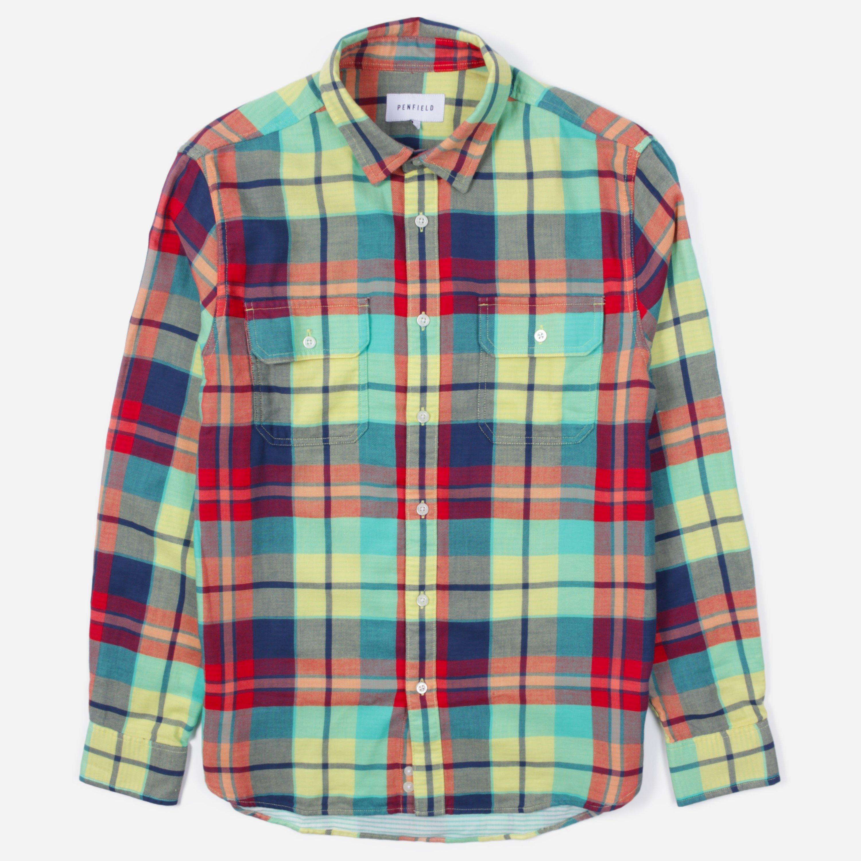 Penfield Eastham Shirt